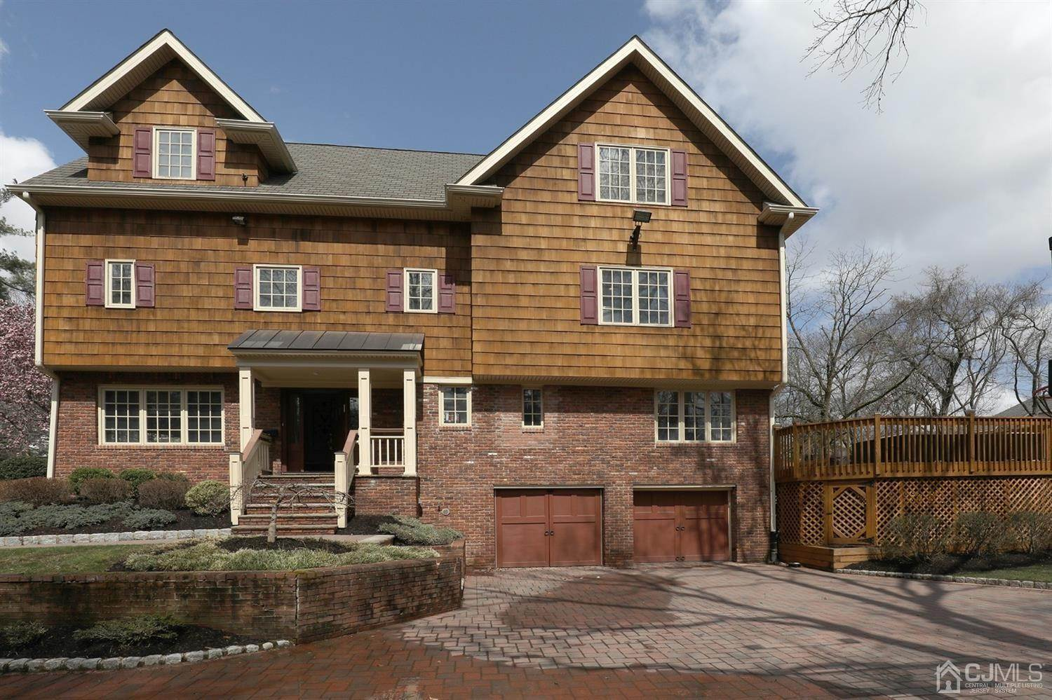 Single Family Homes for Sale at Highland Park, New Jersey 08904 United States