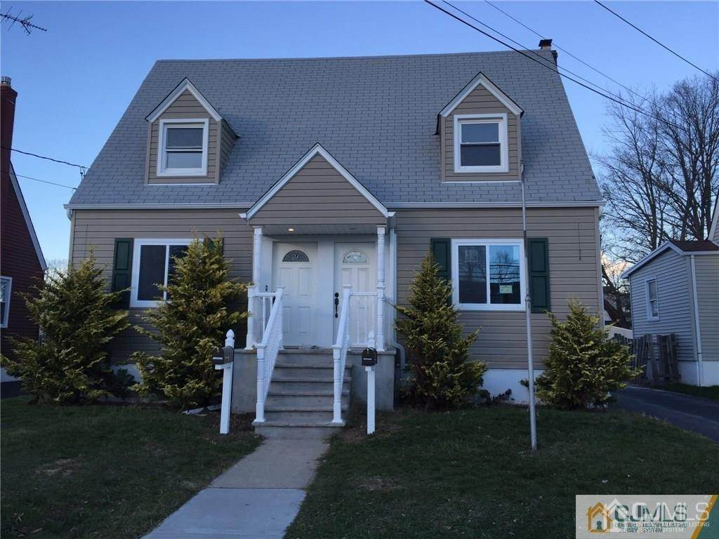 Single Family Homes em Avenel, Nova Jersey 07001 Estados Unidos