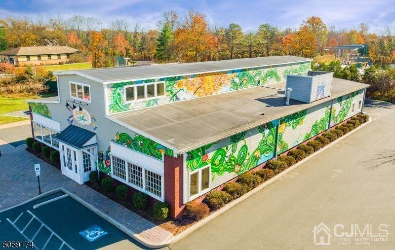 Commercial for Sale at Flemington, New Jersey 08822 United States