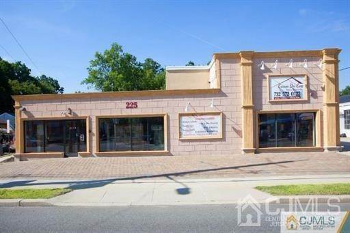 Commercial for Sale at Highland Park, New Jersey 08904 United States