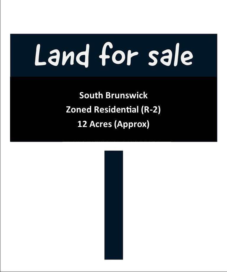 Land for Sale at South Brunswick, New Jersey 08852 United States