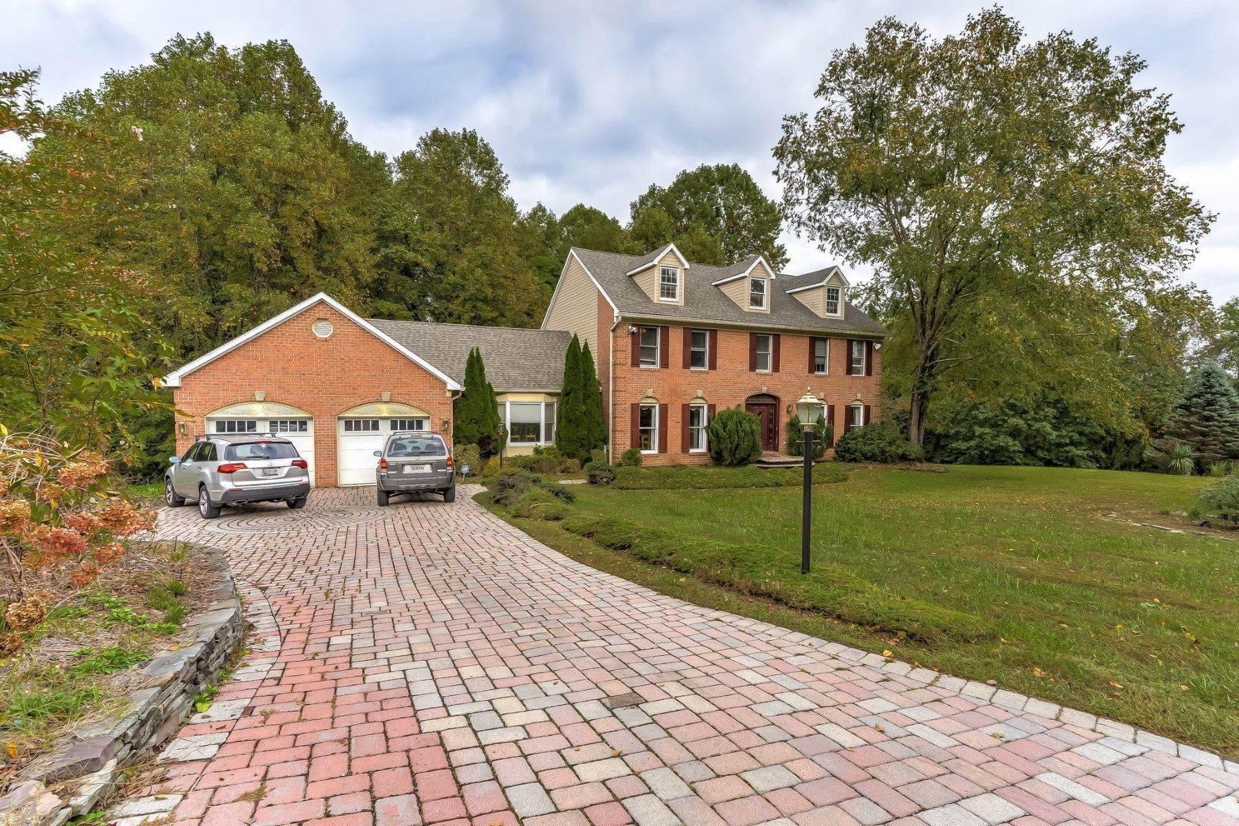 Single Family Homes pour l Vente à Davidsonville, Maryland 21035 États-Unis