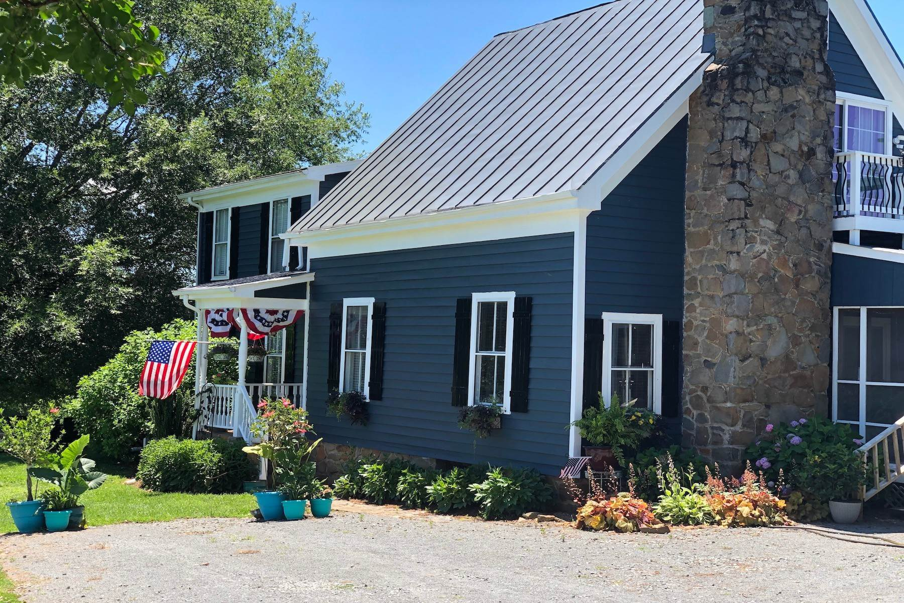 Farm and Ranch Properties のために 売買 アット Bordeaux Farms 1543 Beahm Town Road, Culpeper, バージニア 22701 アメリカ