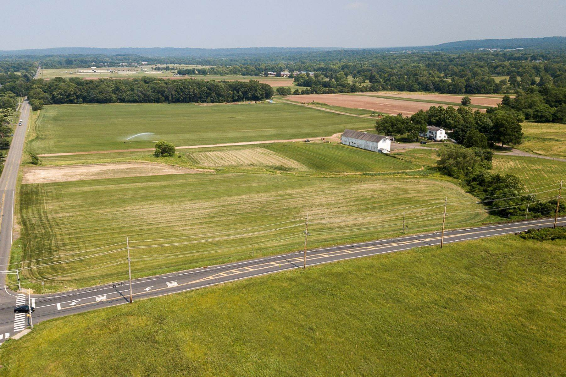 3. Farm and Ranch Properties for Sale at A Once In A Lifetime Opportunity 991 Route 601, Skillman, New Jersey 08558 United States