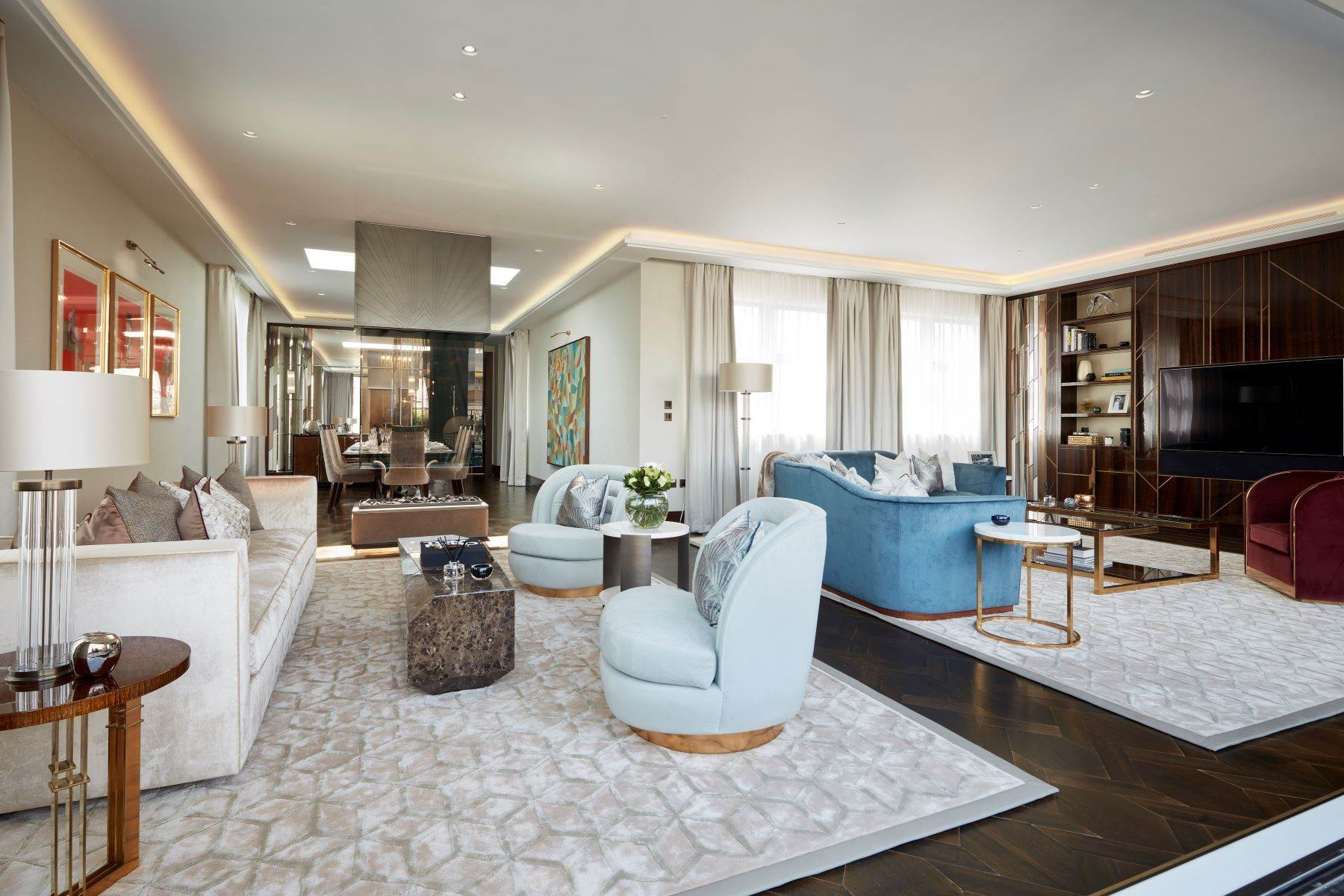 Apartments for Sale at London, England United Kingdom