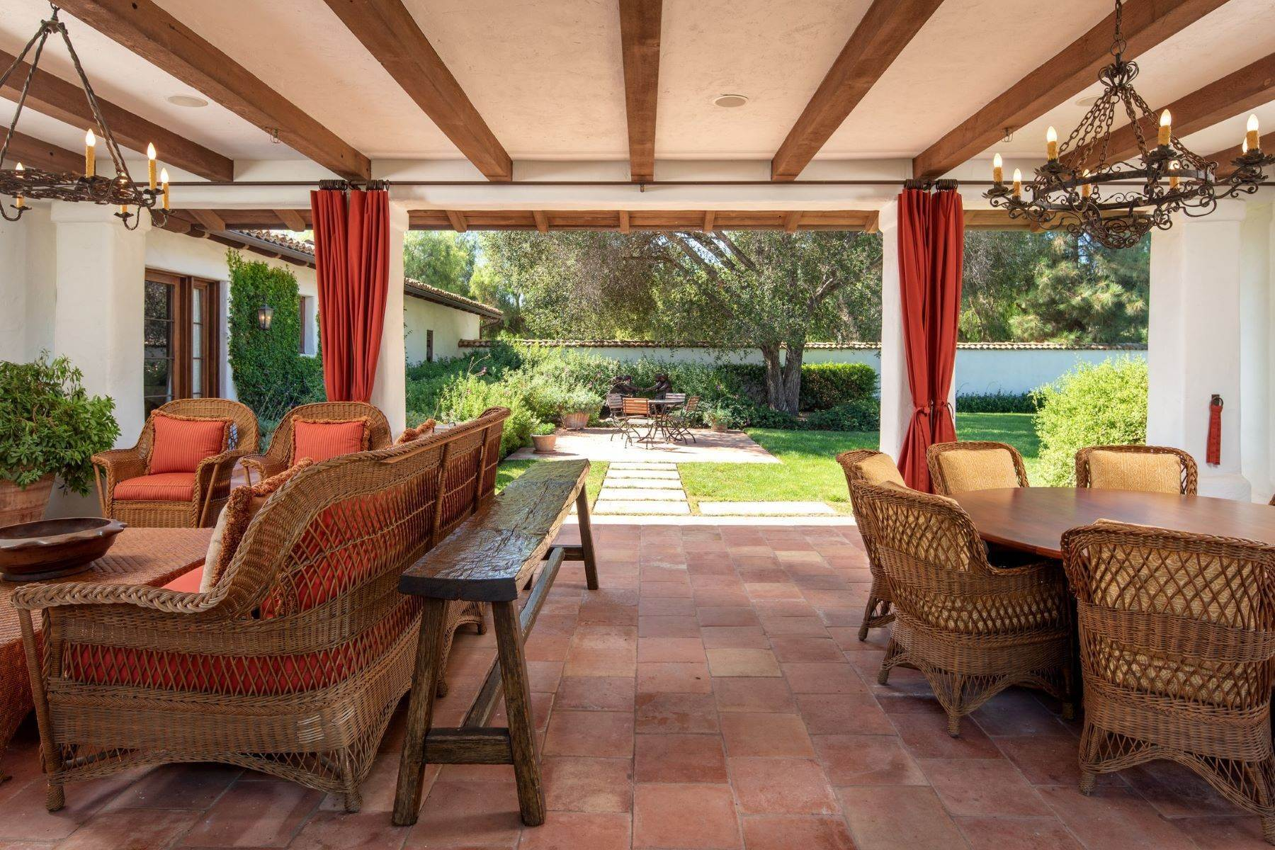 14. Farm and Ranch Properties for Sale at 16401 Calle Feliz, Rancho Santa Fe, Ca, 92067 Rancho Santa Fe, California 92067 United States