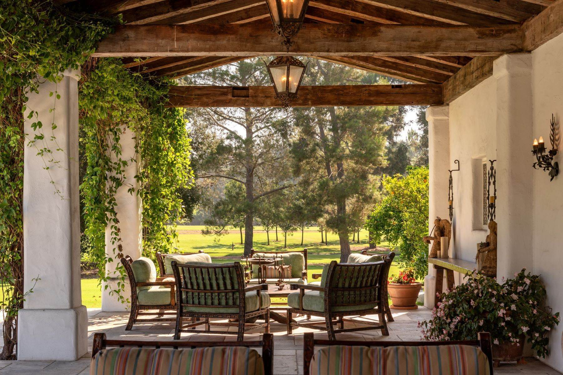 18. Farm and Ranch Properties for Sale at 16401 Calle Feliz, Rancho Santa Fe, Ca, 92067 Rancho Santa Fe, California 92067 United States