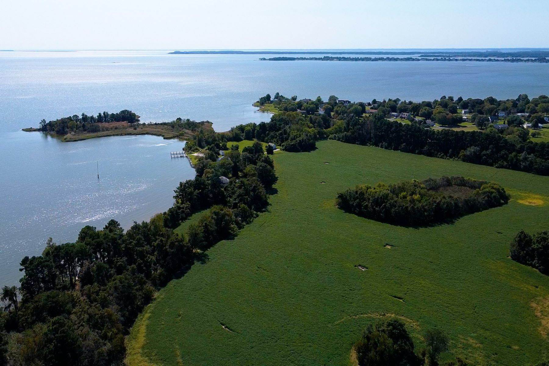 أراضي للـ Sale في Kent Island 105 Pristine Acres 2012 Chester Road, Chester, Maryland 21619 United States