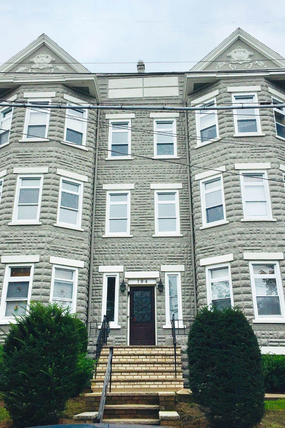 Apartments alle None 194 Uhland Street, #1, East Rutherford, New Jersey 07073 Stati Uniti