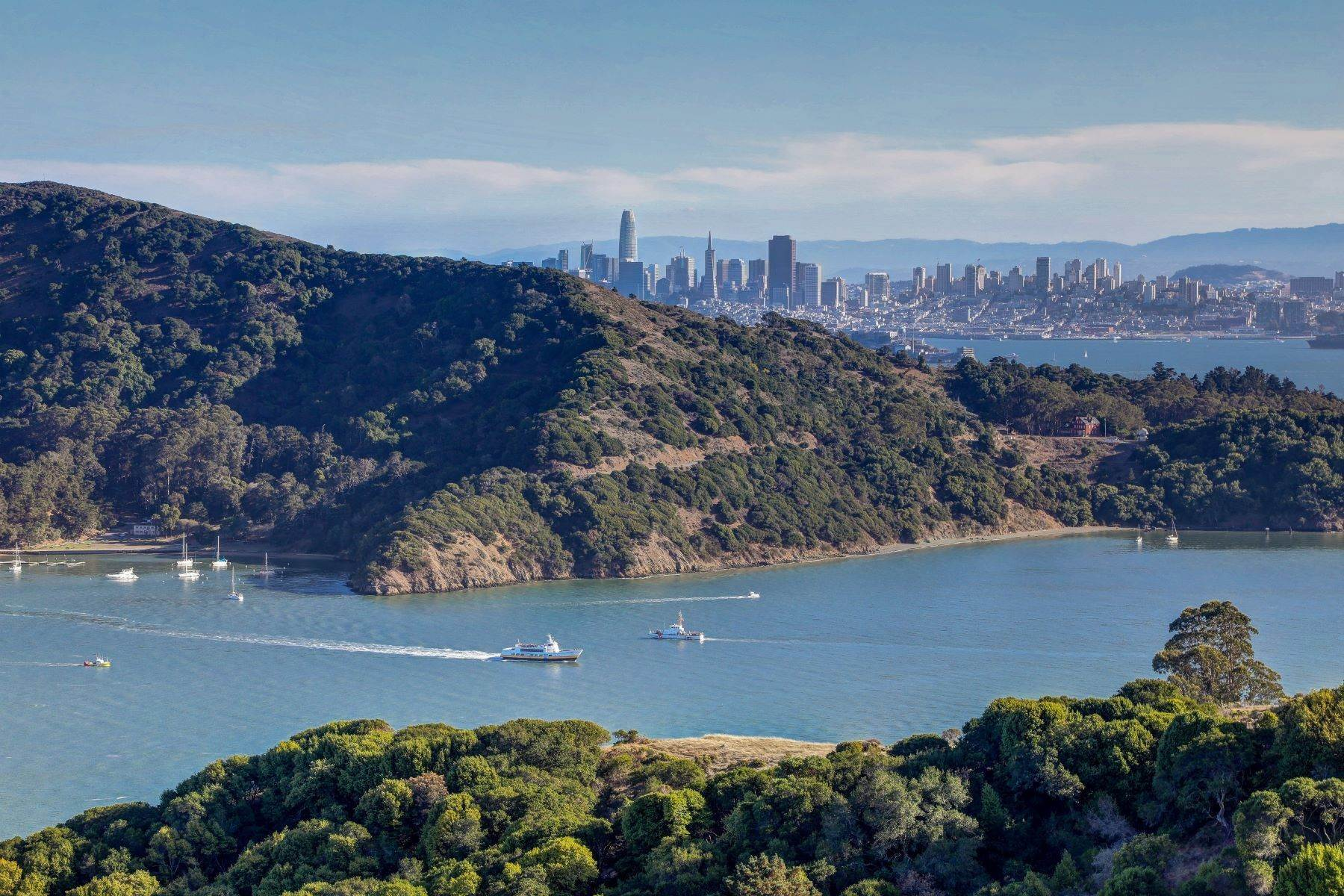 14. Land for Sale at Tiburon, California 94920 United States