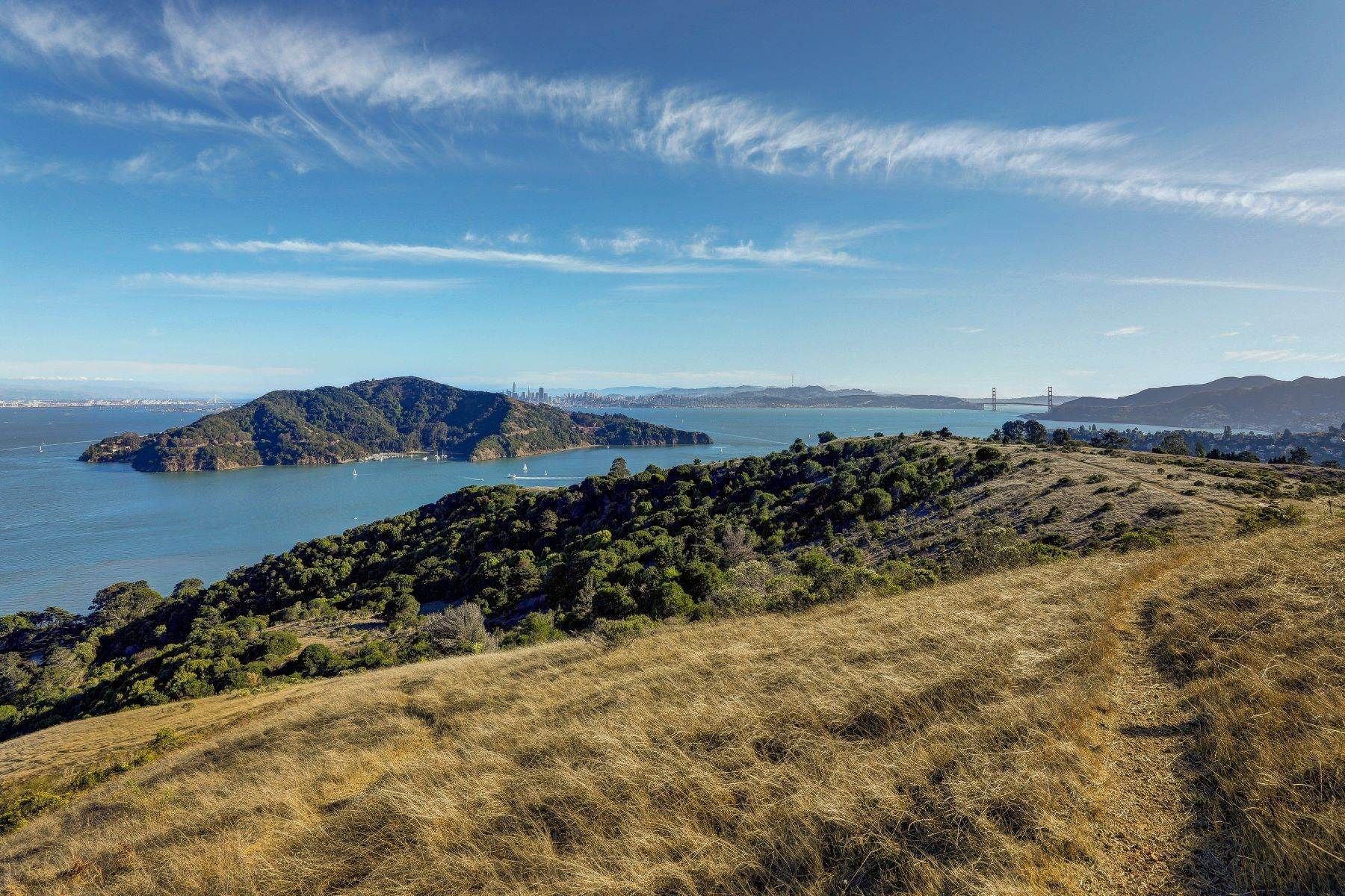 5. Land for Sale at Tiburon, California 94920 United States