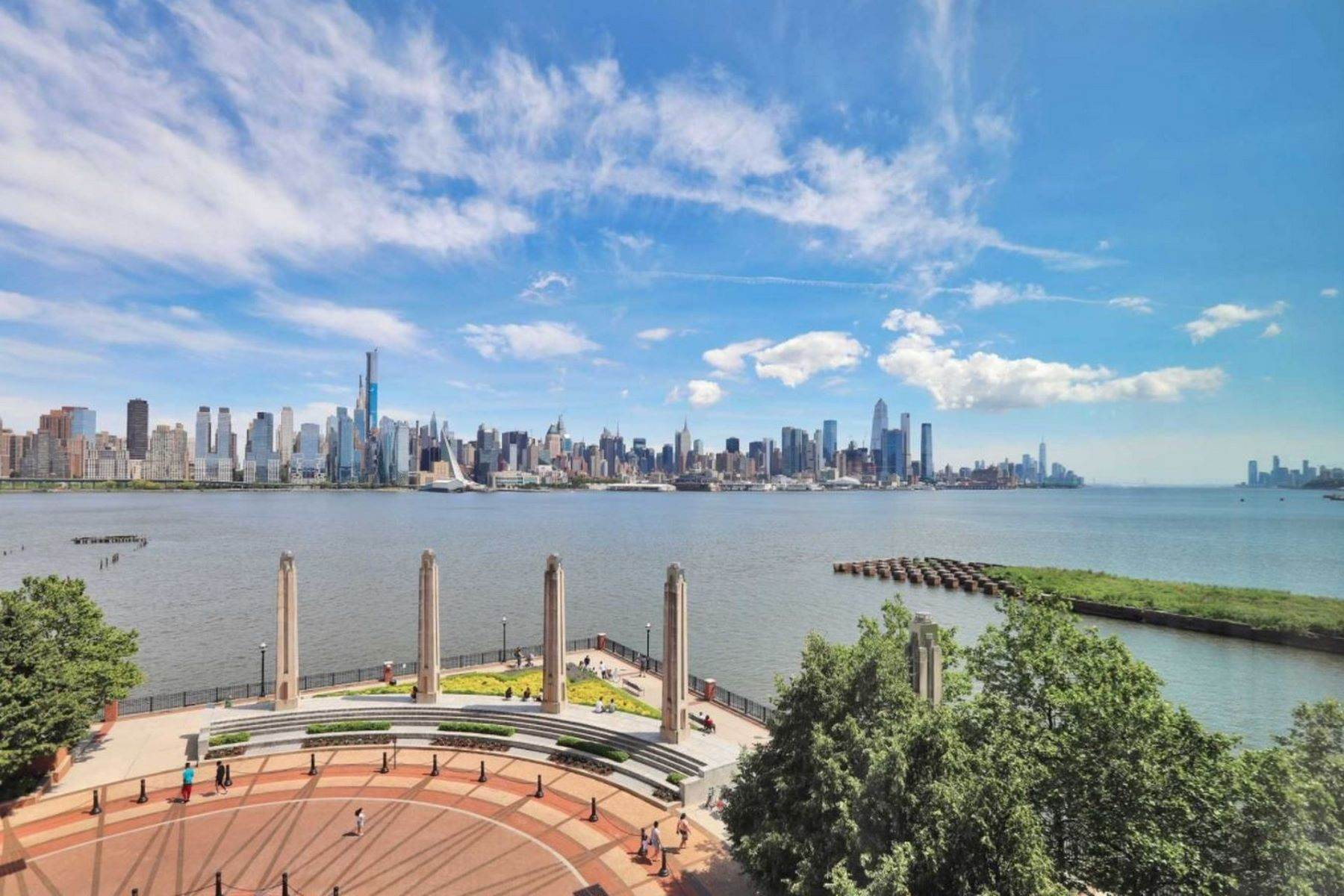 Condominiums for Sale at West New York, New Jersey 07093 United States