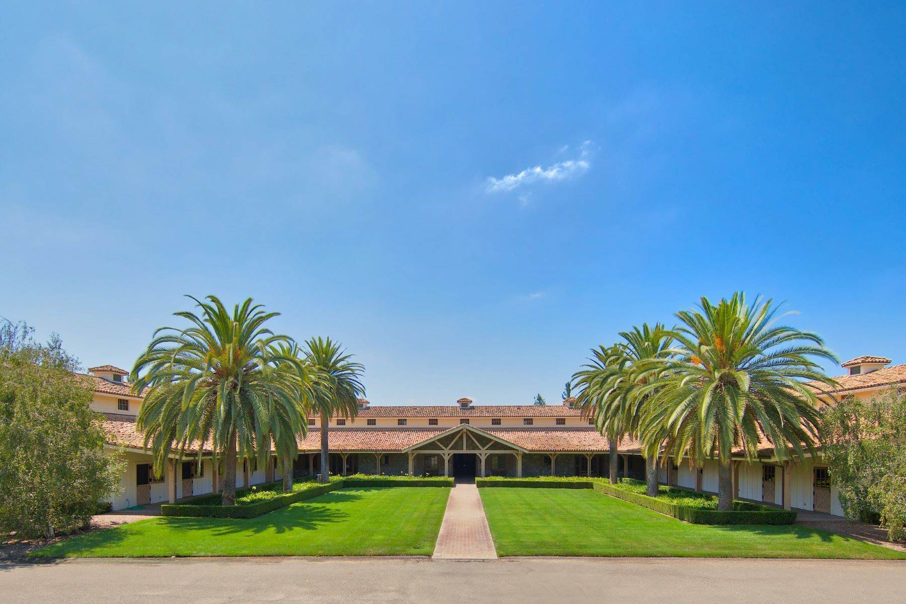 34. Farm and Ranch Properties for Sale at 16401 Calle Feliz, Rancho Santa Fe, Ca, 92067 Rancho Santa Fe, California 92067 United States