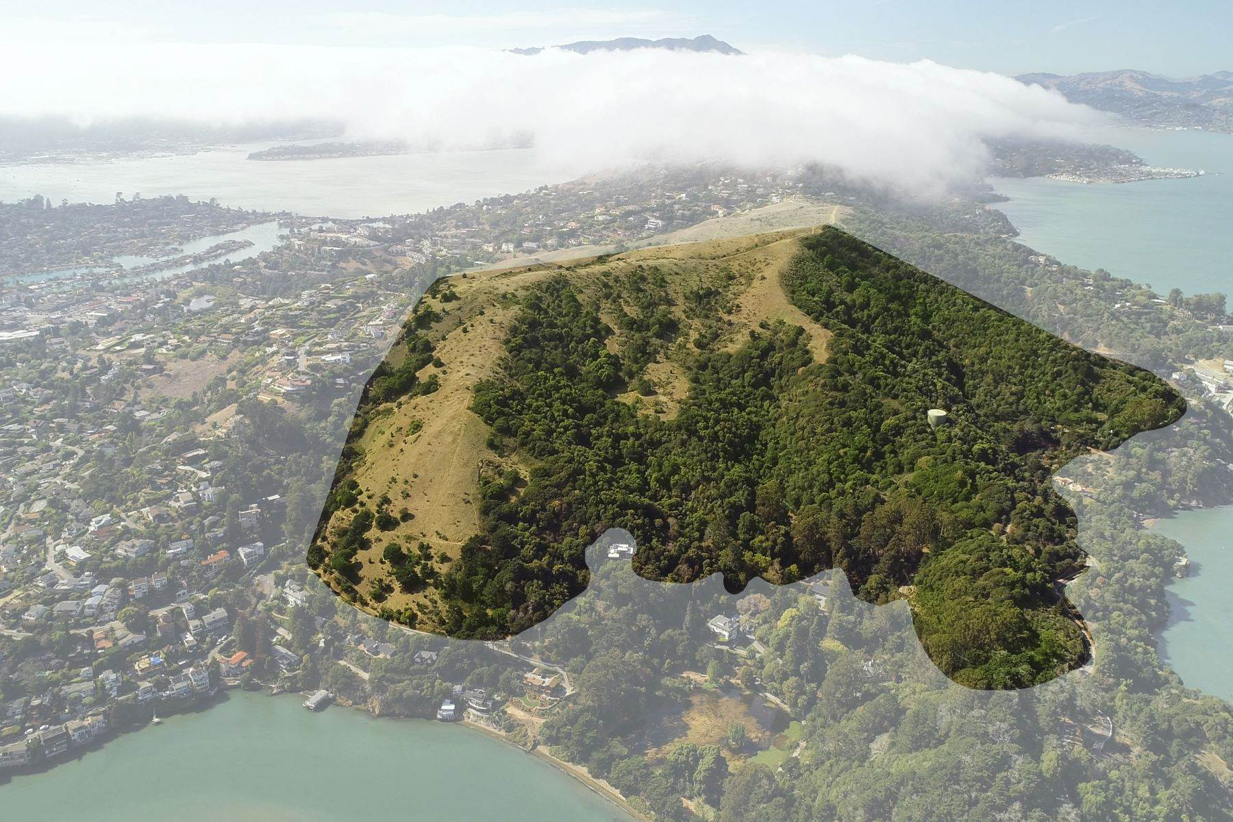 3. Land for Sale at Tiburon, California 94920 United States