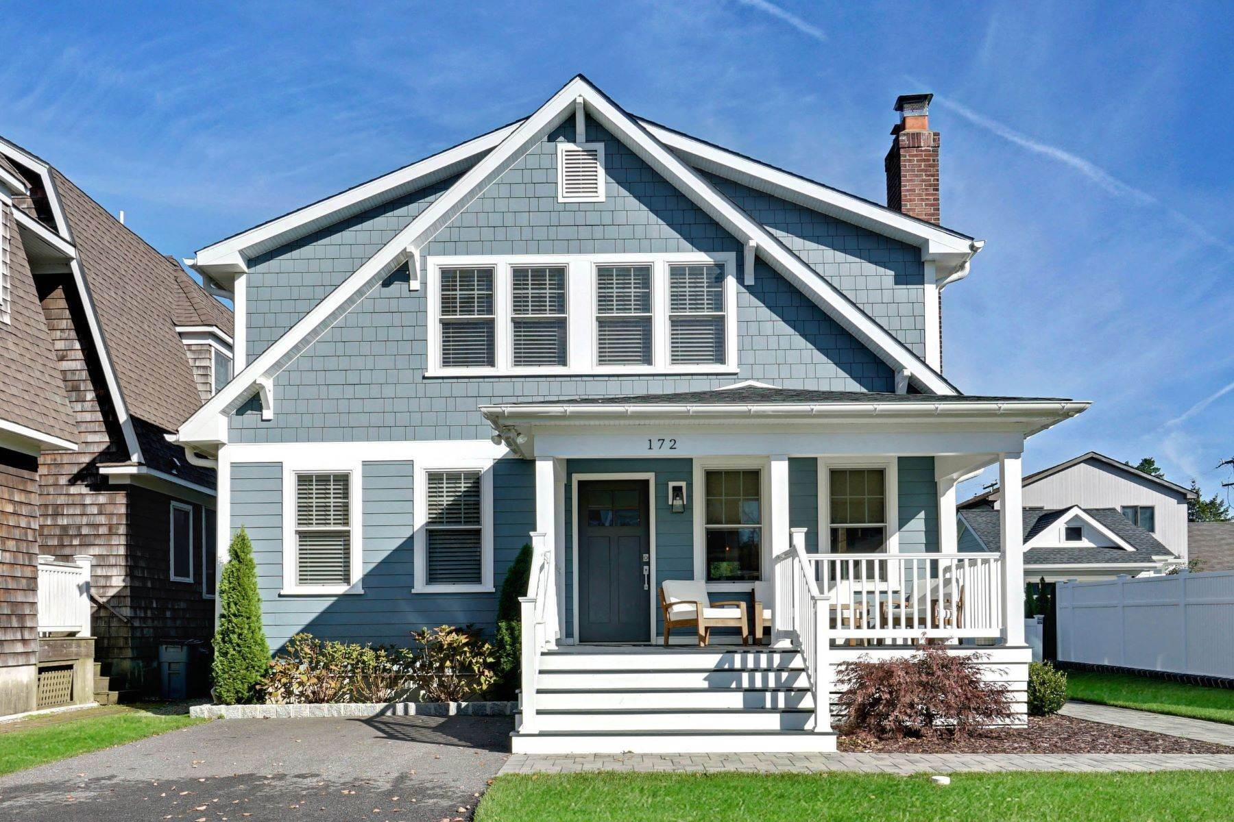 Single Family Homes en Enjoy Your Summer in Bay Head 172 Osborne Avenue, Bay Head, Nueva Jersey 08742 Estados Unidos