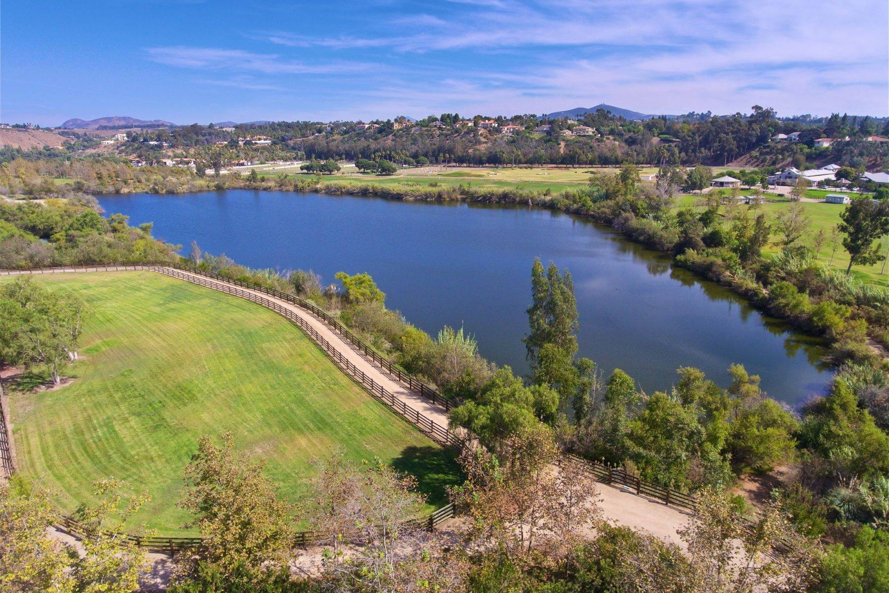 38. Farm and Ranch Properties for Sale at 16401 Calle Feliz, Rancho Santa Fe, Ca, 92067 Rancho Santa Fe, California 92067 United States