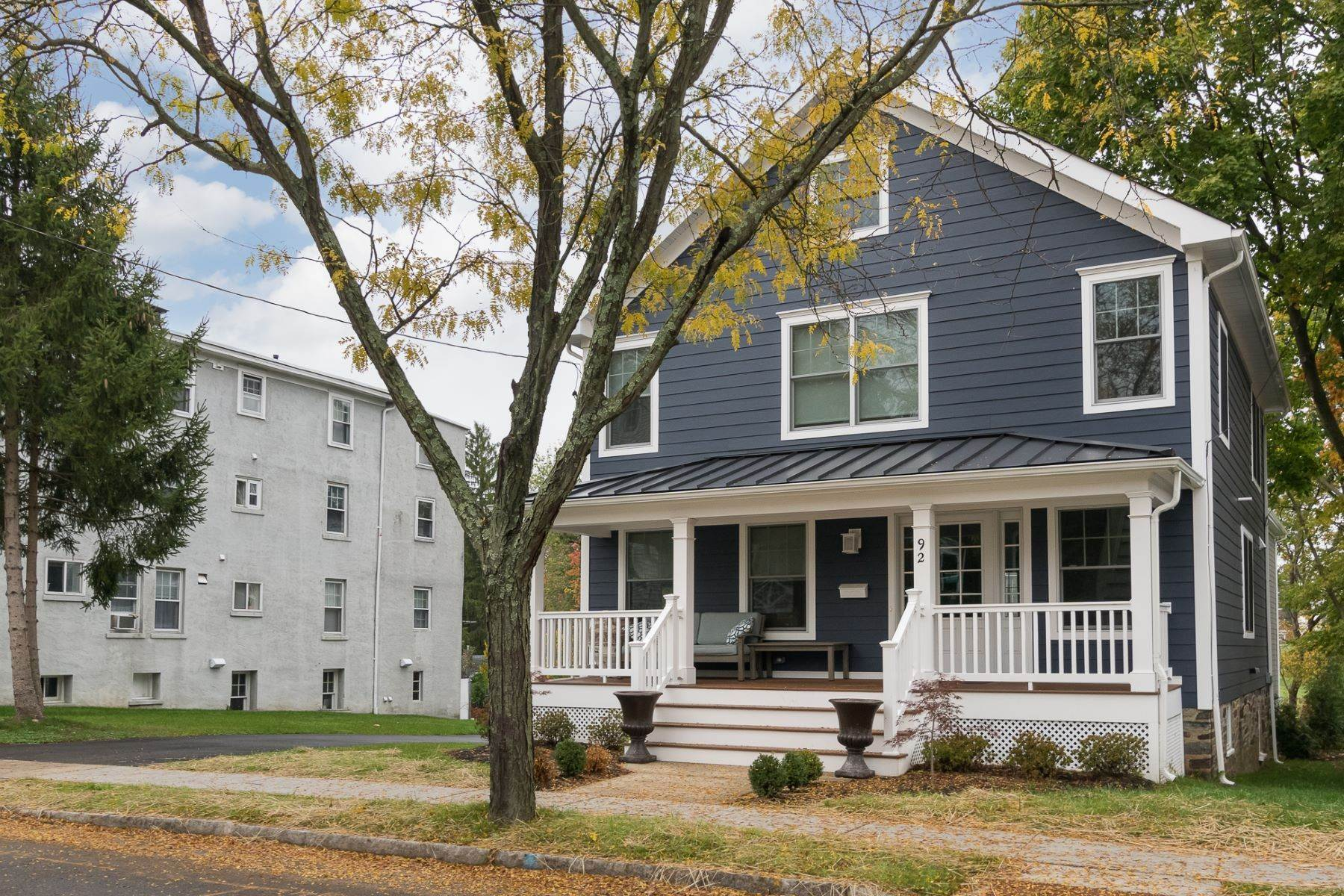 32. Condominiums at Easy Living and Fantastic Location! 92 Spruce Street, Princeton, New Jersey 08540 United States