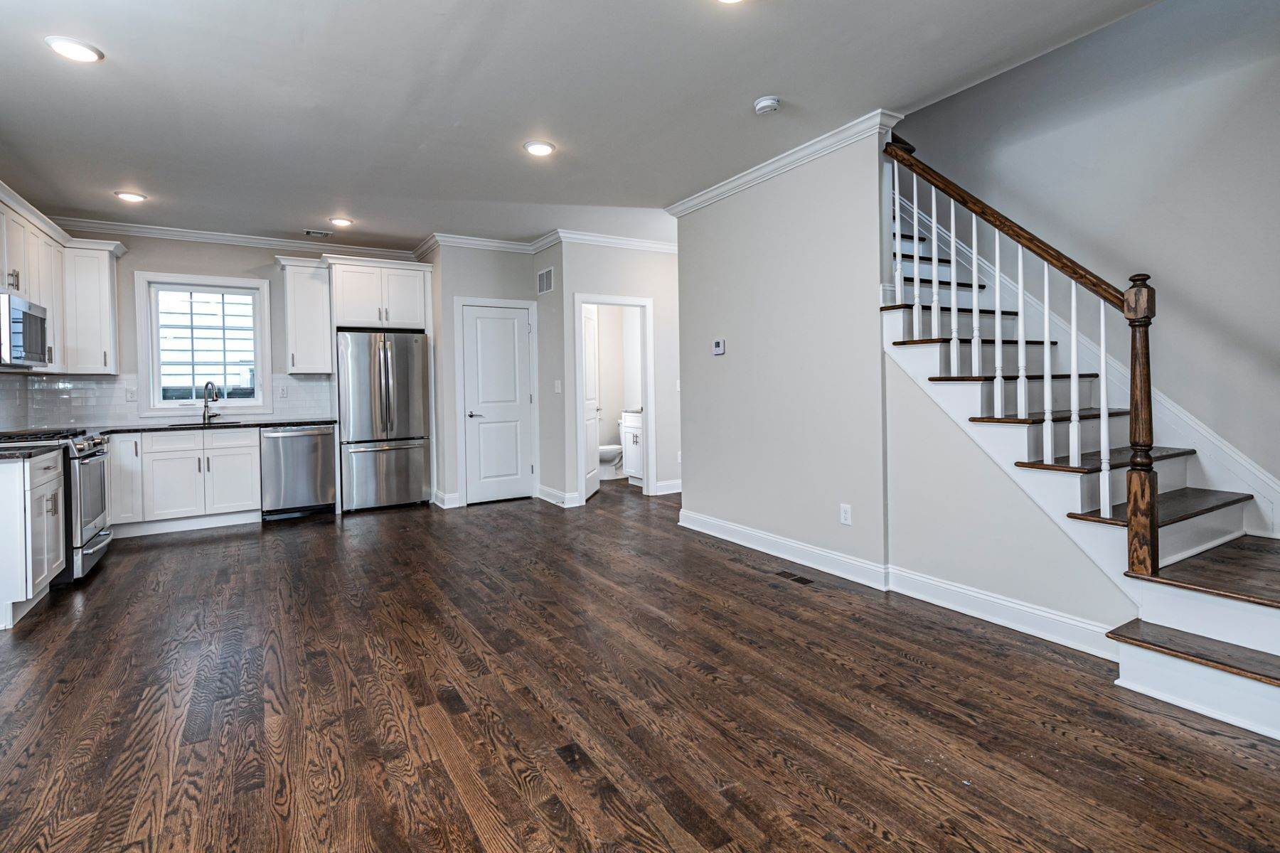 7. townhouses at Brand New & Right In The Middle Of It All! 303 Witherspoon Street, #2, Princeton, New Jersey 08542 United States