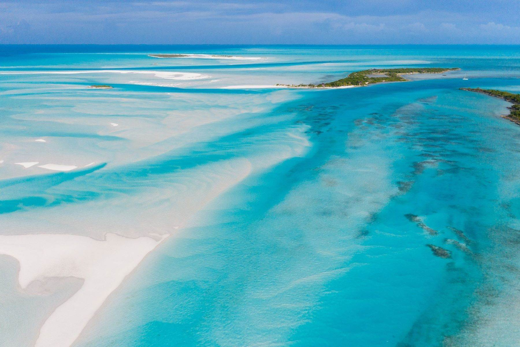 14. Private Islands for Sale at Exuma Cays, Exuma Bahamas