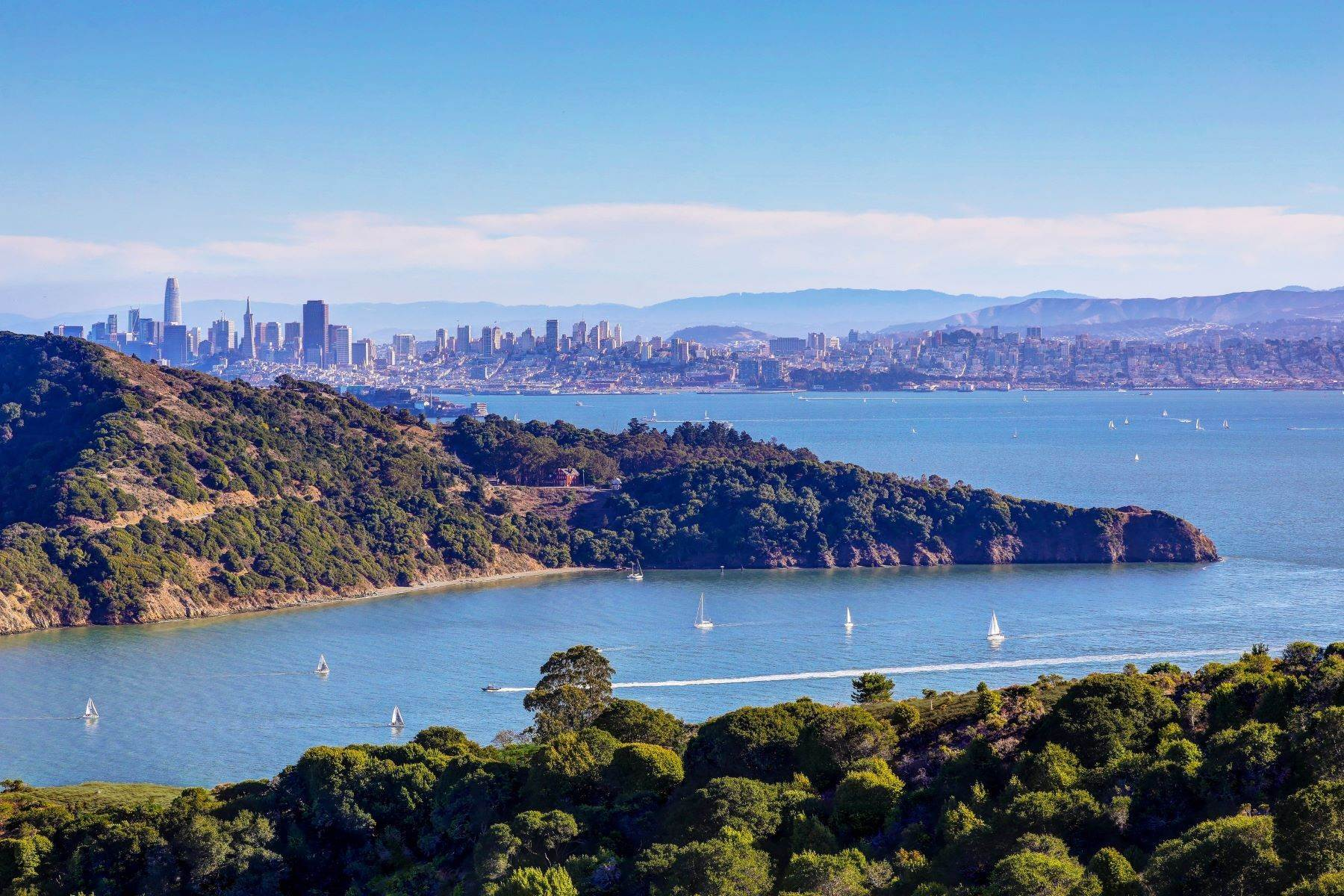4. Land for Sale at Tiburon, California 94920 United States
