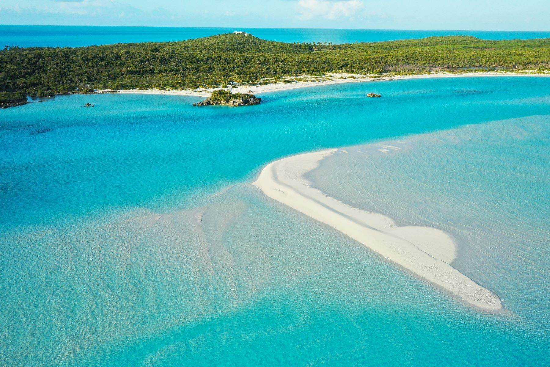 Private Islands for Sale at Exuma Cays, Exuma Bahamas