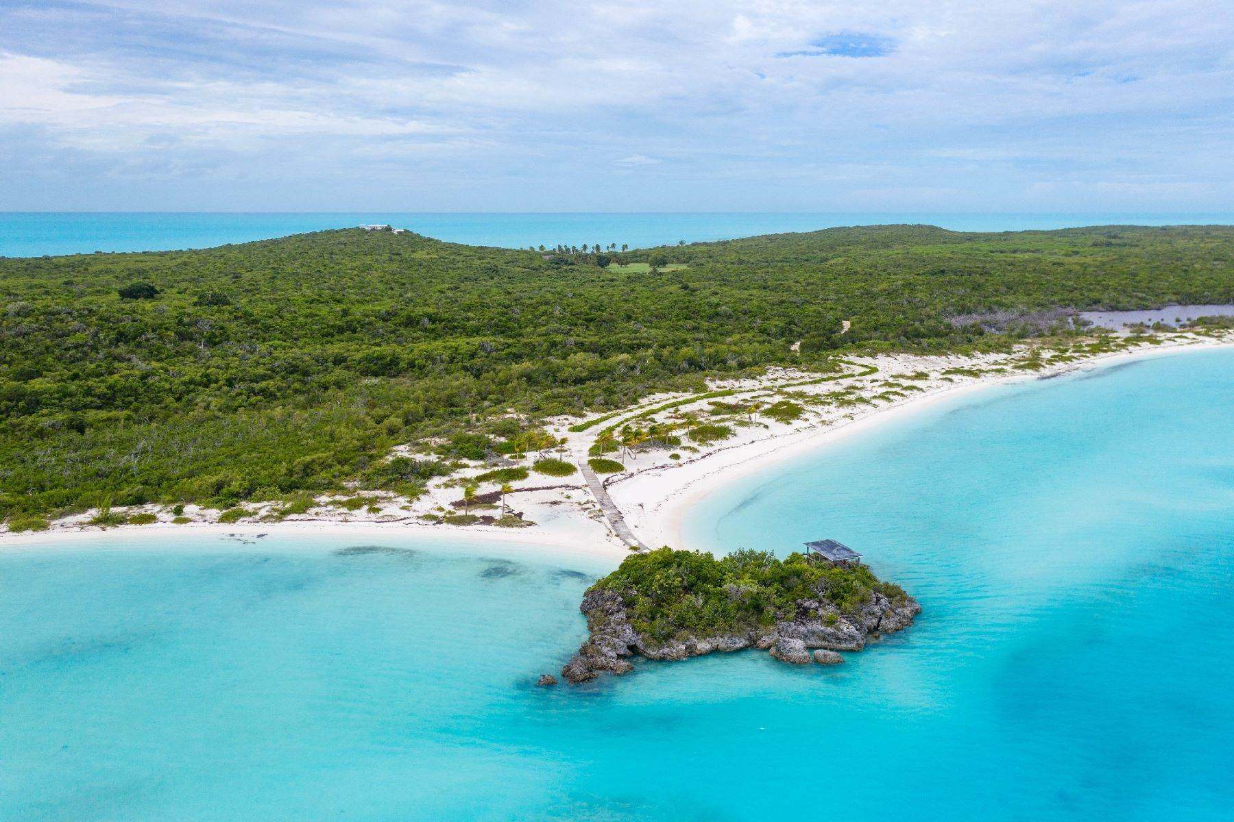 5. Private Islands for Sale at Exuma Cays, Exuma Bahamas