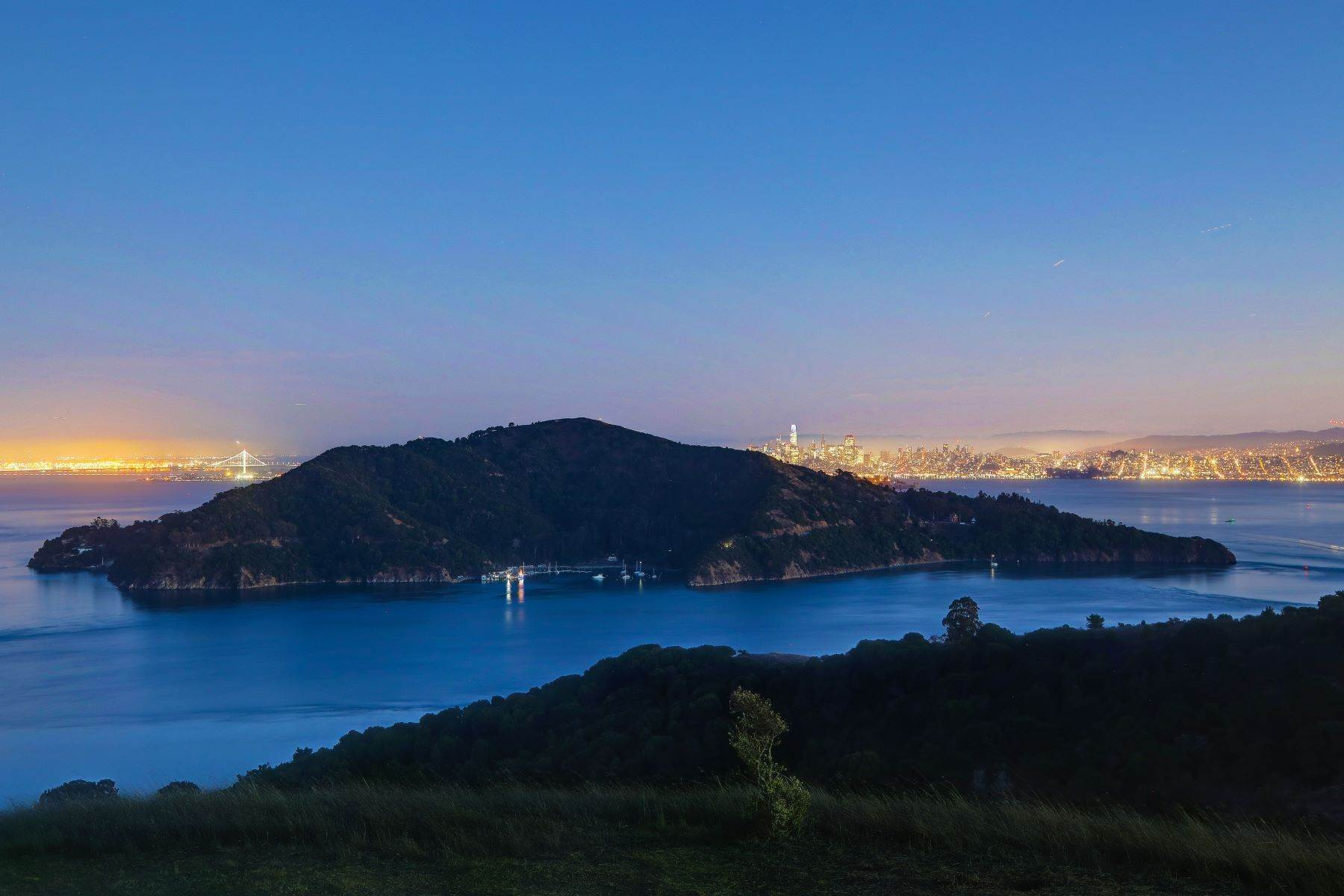 13. Land for Sale at Tiburon, California 94920 United States