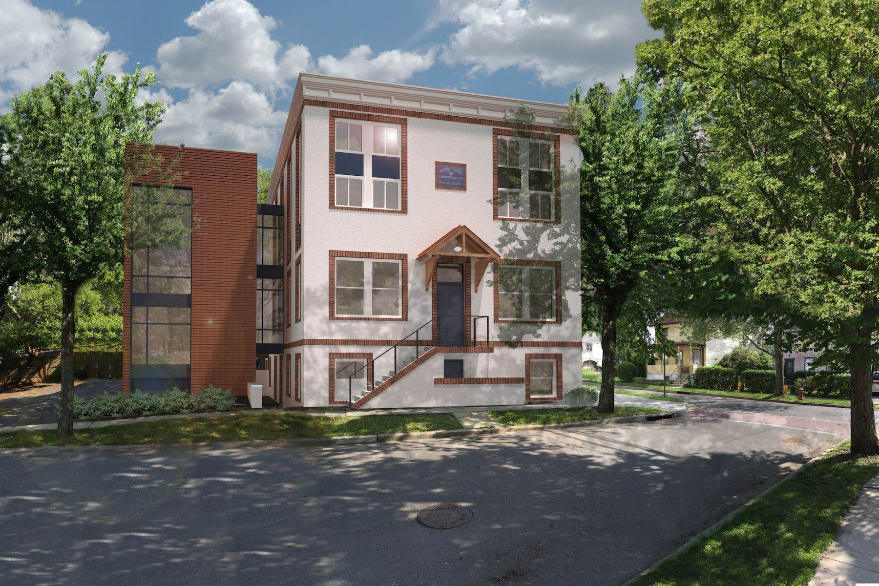 Apartments at Welcome to 30 Maclean! 30 Maclean Street, Unit 10, Princeton, New Jersey 08542 United States