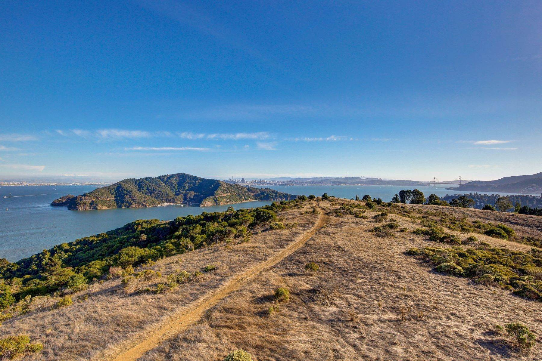 7. Land for Sale at Tiburon, California 94920 United States