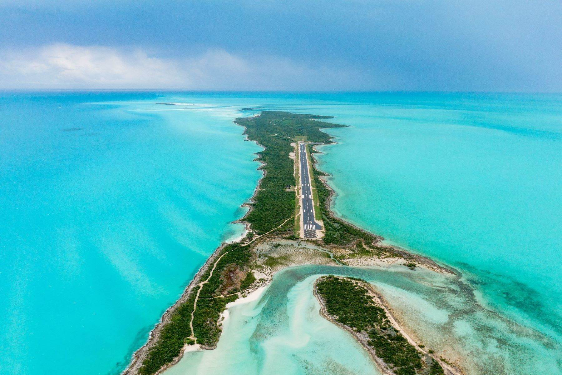 2. Private Islands for Sale at Exuma Cays, Exuma Bahamas