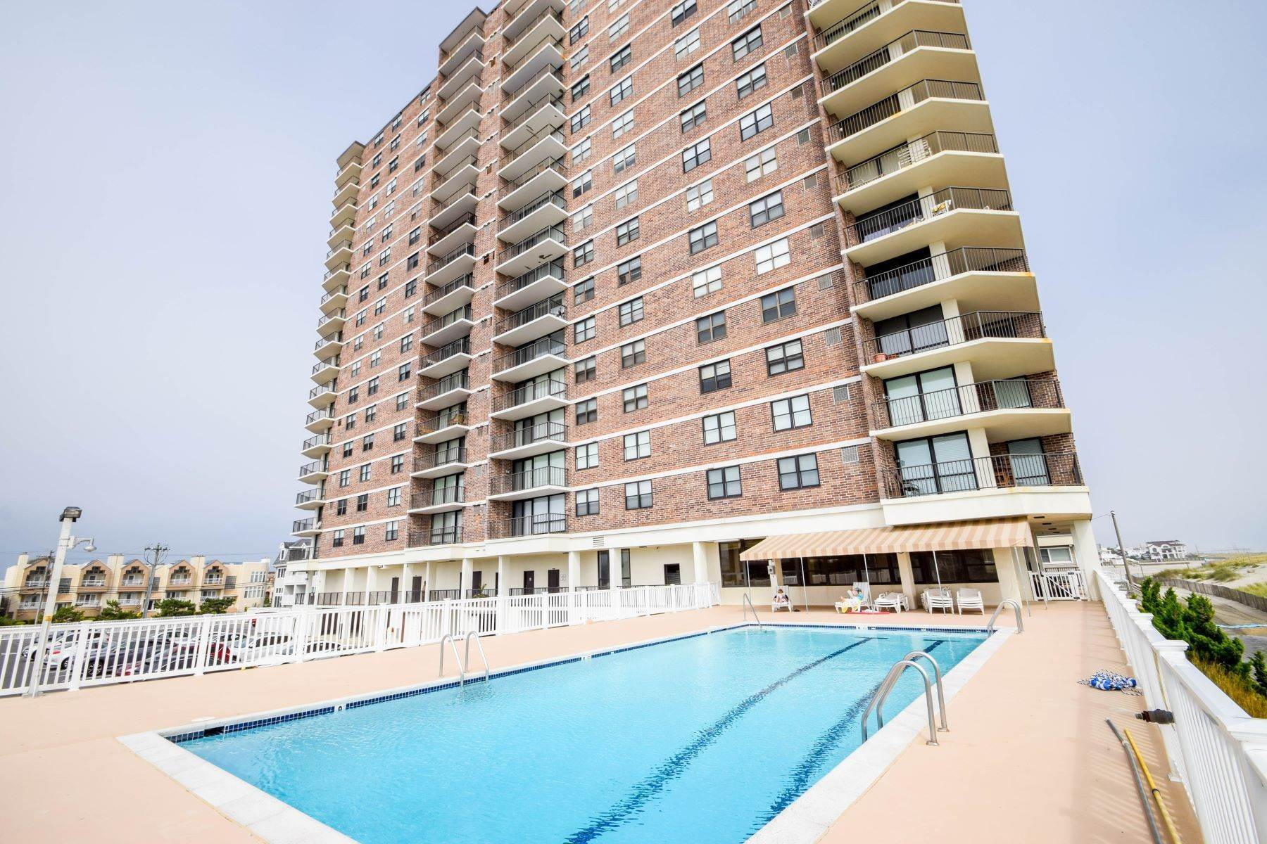 Condominiums for Sale at Margate, New Jersey 08402 United States