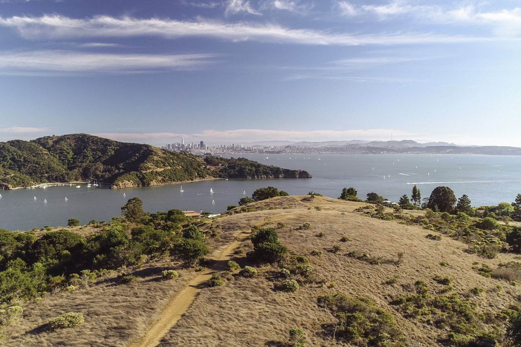 16. Land for Sale at Tiburon, California 94920 United States