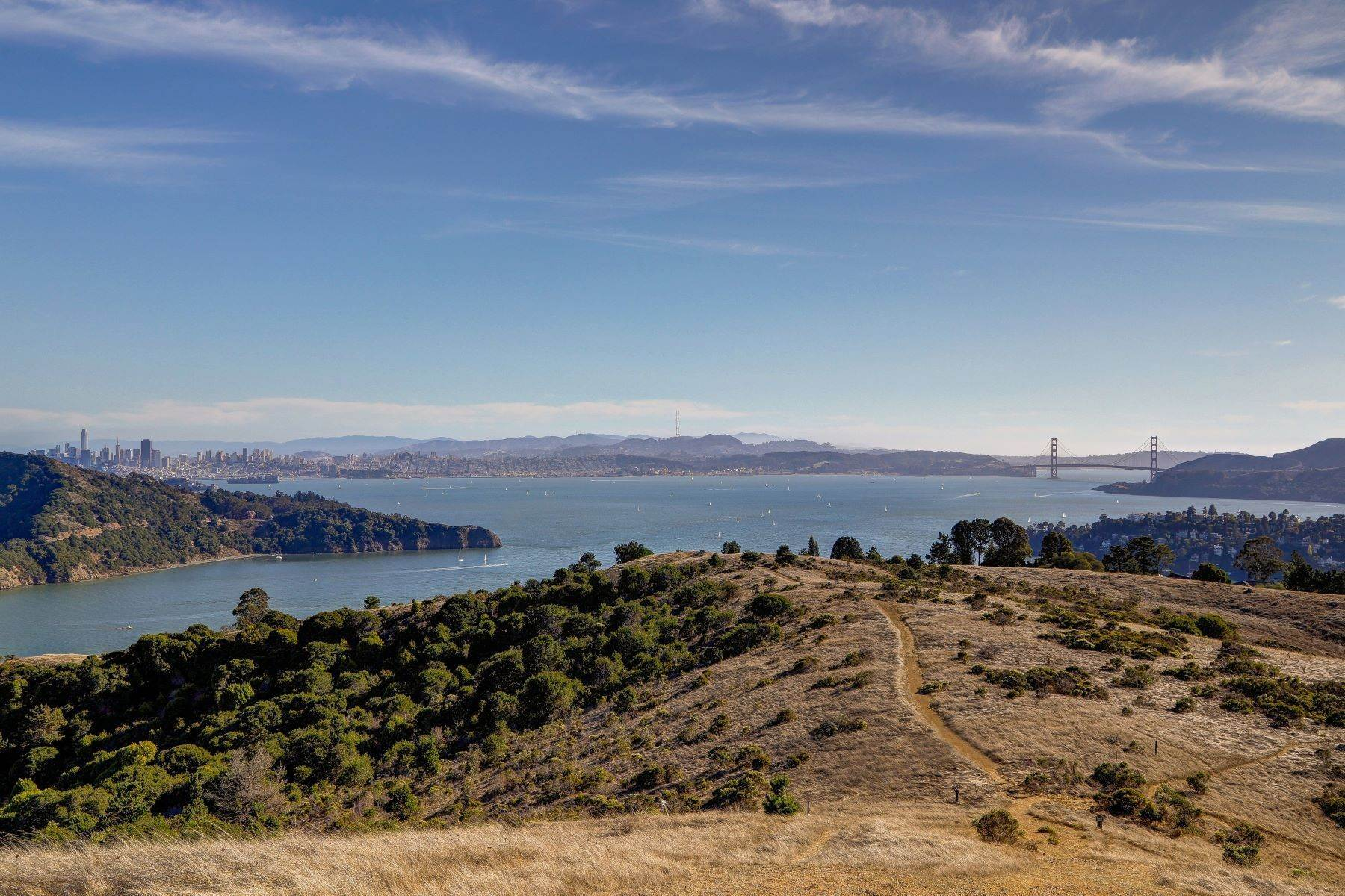 6. Land for Sale at Tiburon, California 94920 United States