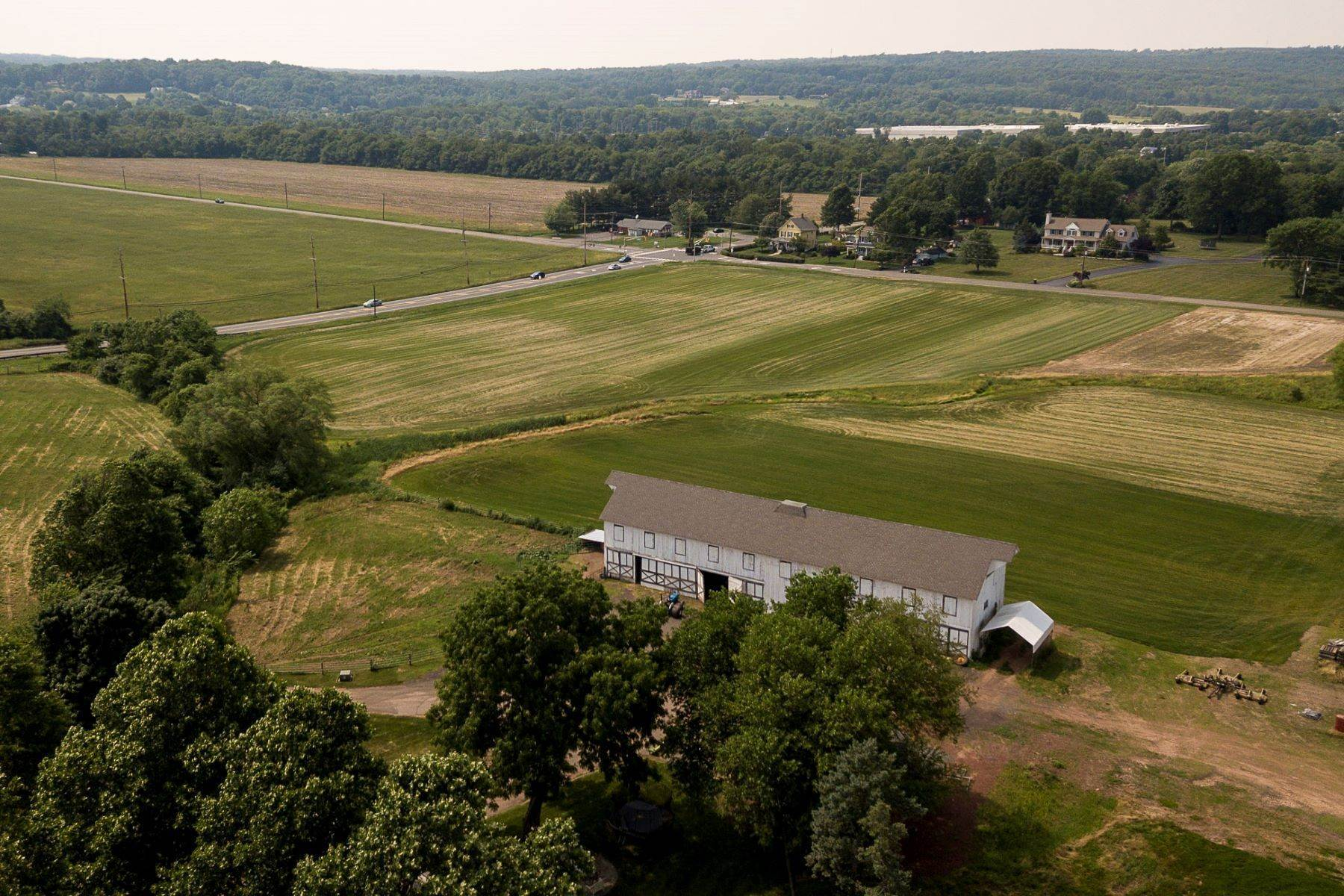 18. Farm and Ranch Properties for Sale at A Once In A Lifetime Opportunity 991 Route 601, Skillman, New Jersey 08558 United States