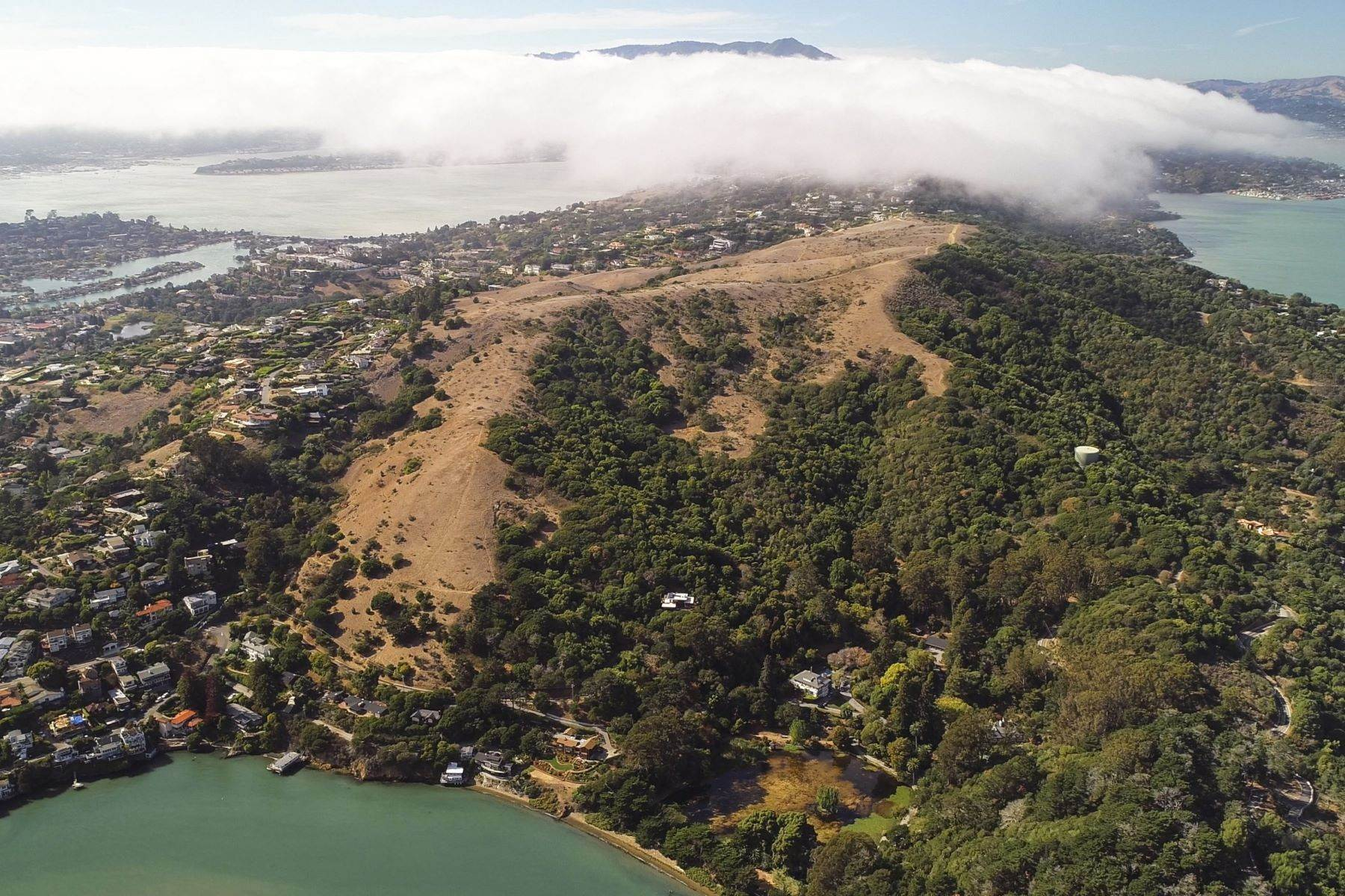2. Land for Sale at Tiburon, California 94920 United States