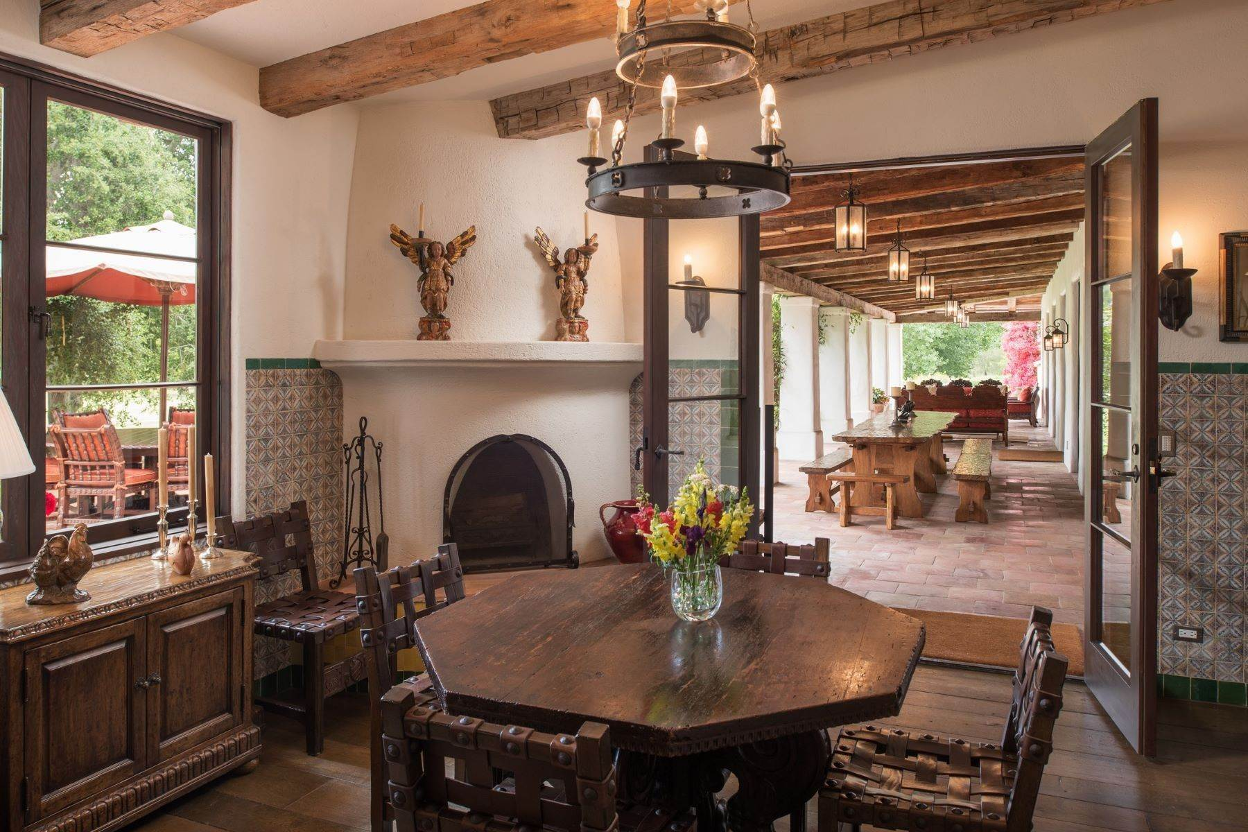 7. Farm and Ranch Properties for Sale at 16401 Calle Feliz, Rancho Santa Fe, Ca, 92067 Rancho Santa Fe, California 92067 United States