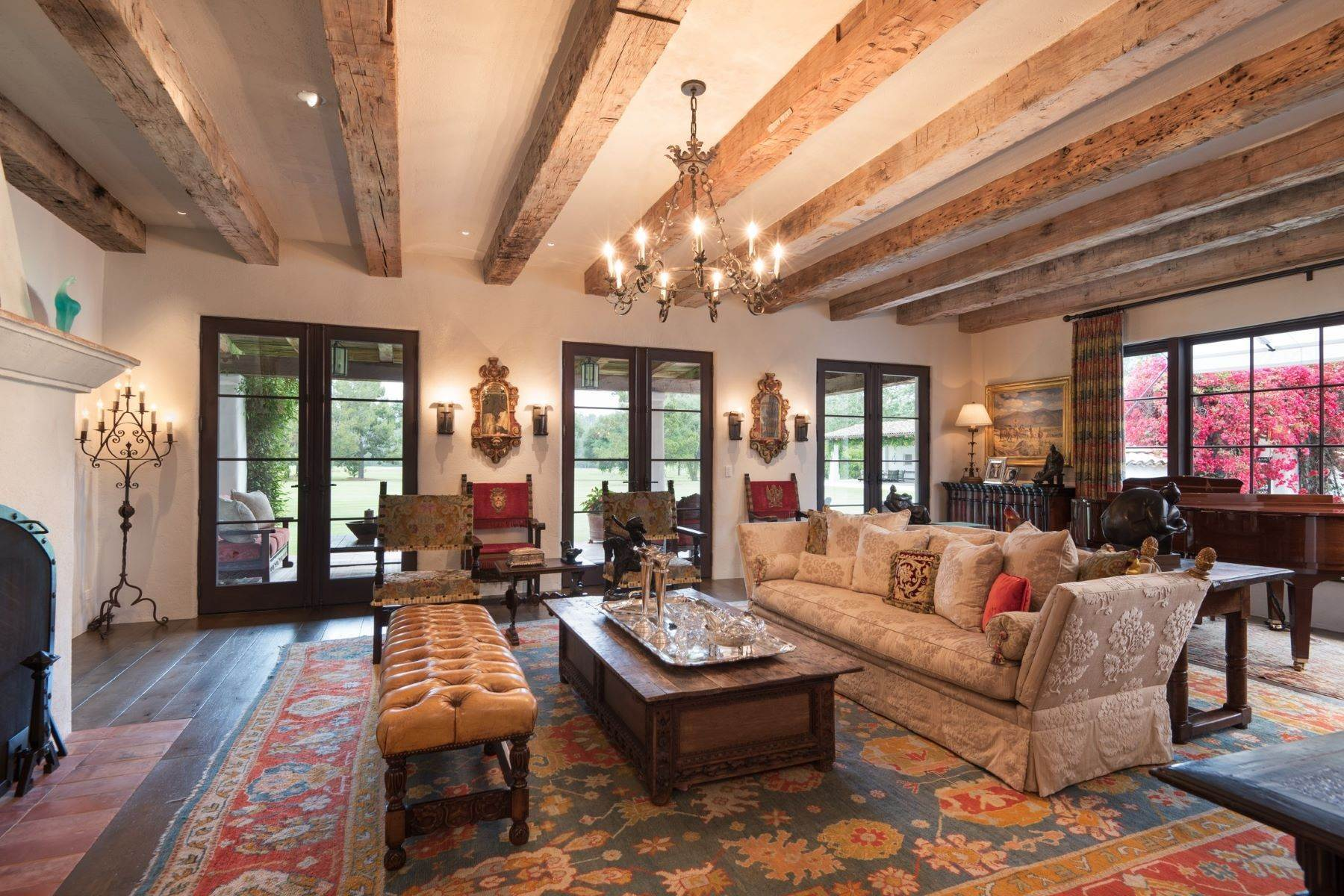 5. Farm and Ranch Properties for Sale at 16401 Calle Feliz, Rancho Santa Fe, Ca, 92067 Rancho Santa Fe, California 92067 United States