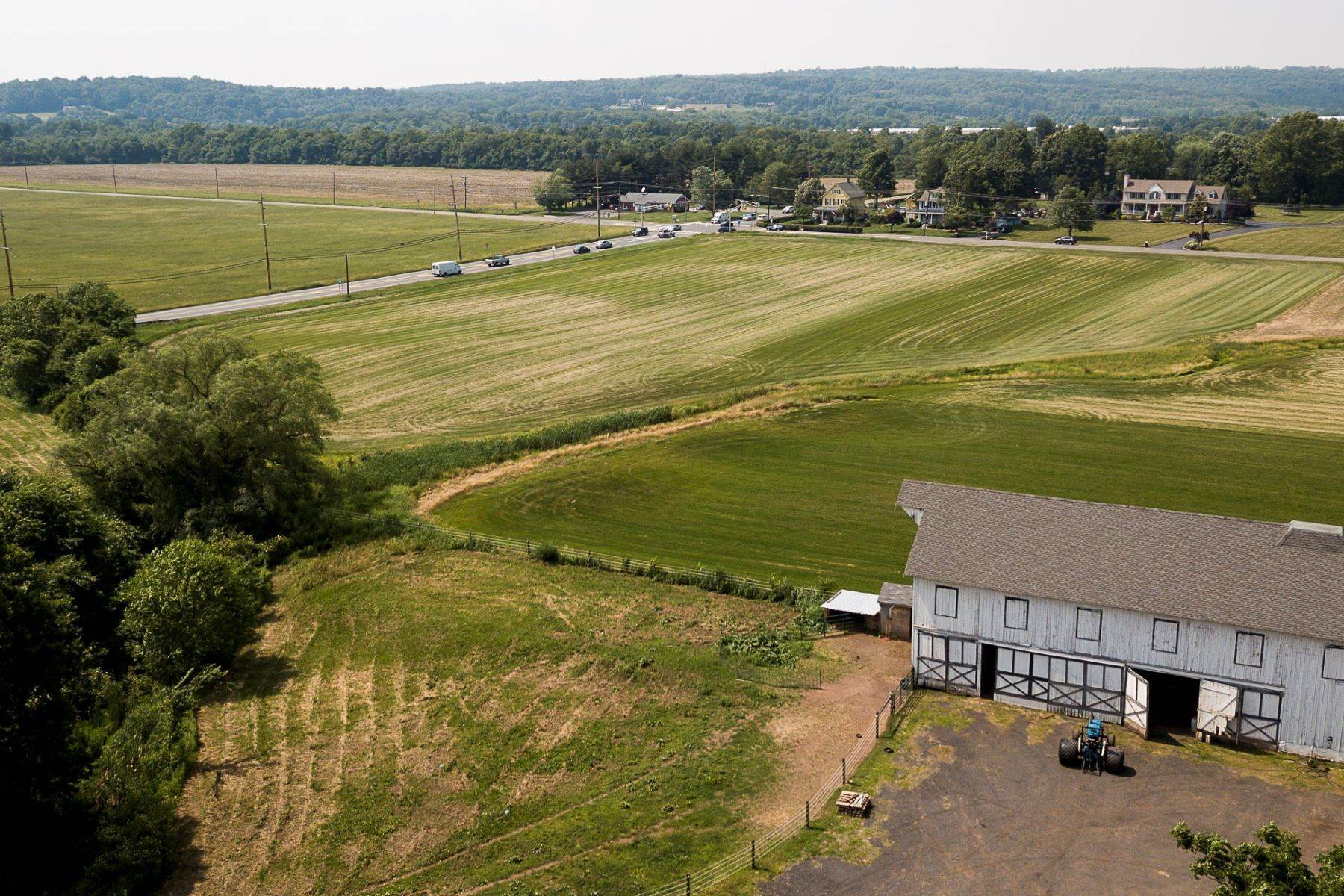 16. Farm and Ranch Properties for Sale at A Once In A Lifetime Opportunity 991 Route 601, Skillman, New Jersey 08558 United States