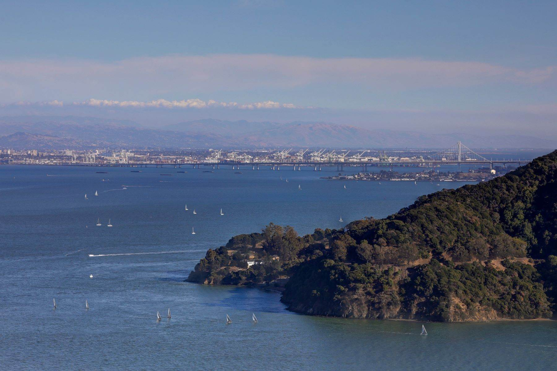 15. Land for Sale at Tiburon, California 94920 United States