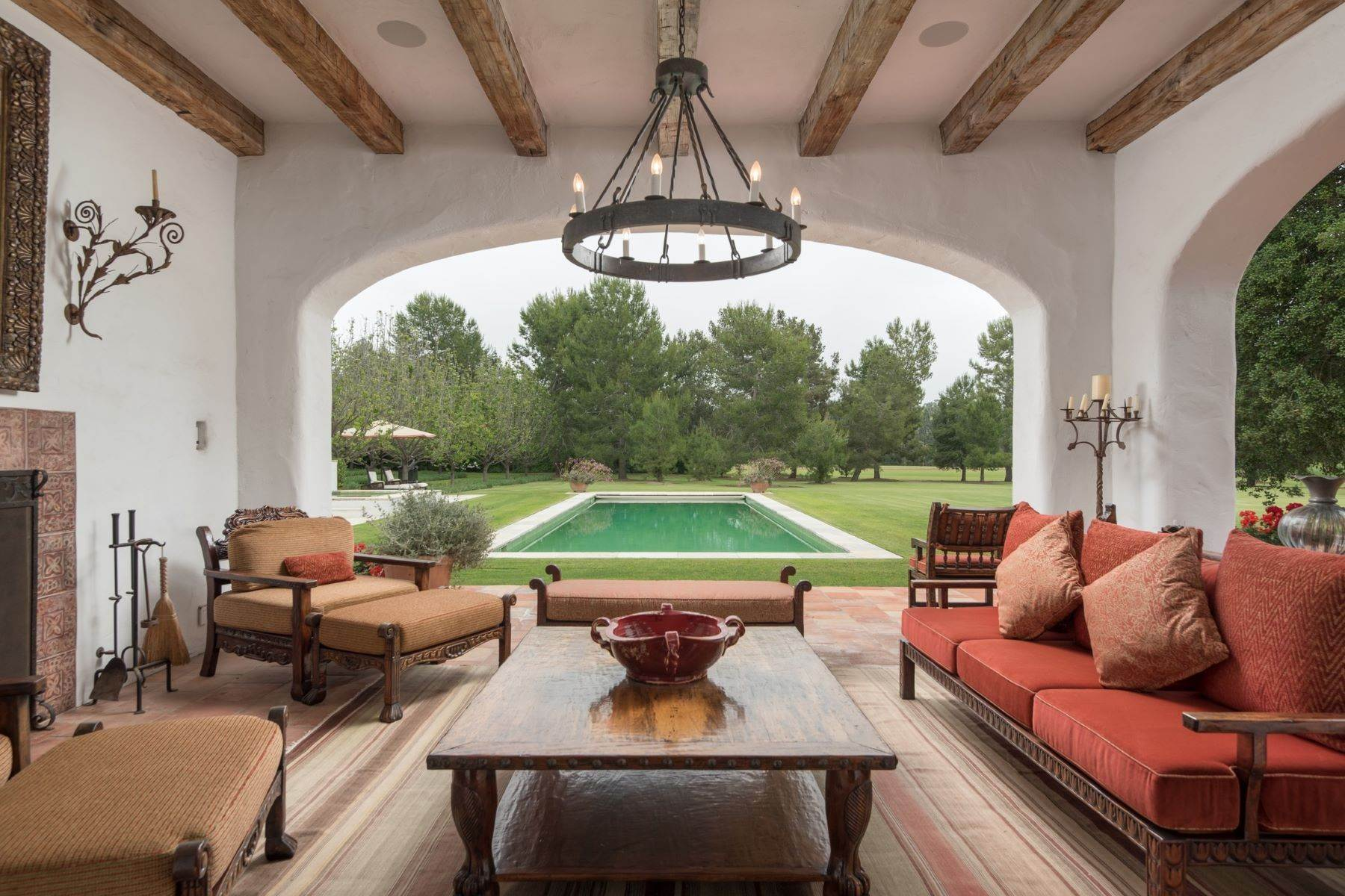 8. Farm and Ranch Properties for Sale at 16401 Calle Feliz, Rancho Santa Fe, Ca, 92067 Rancho Santa Fe, California 92067 United States