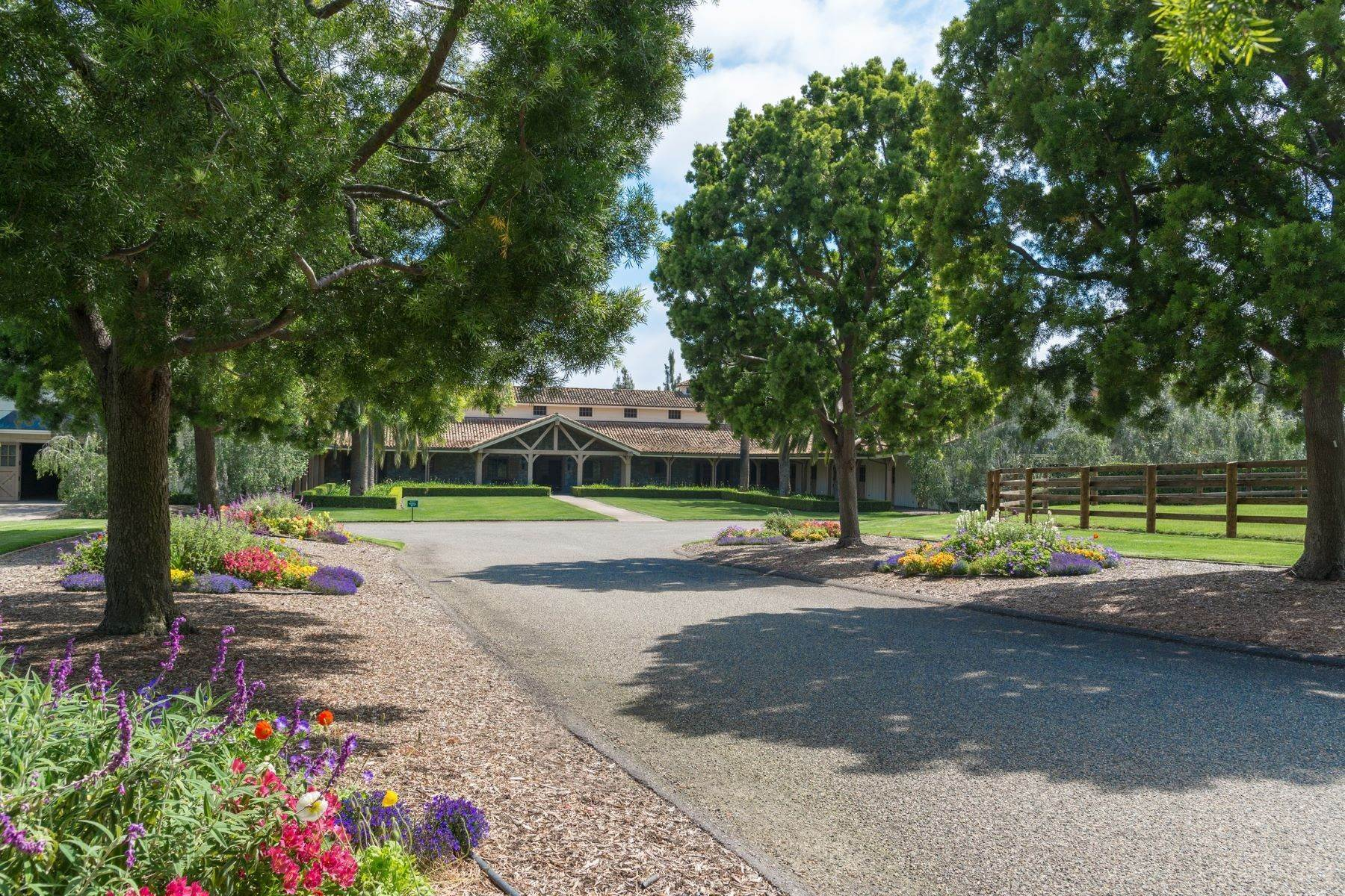 33. Farm and Ranch Properties for Sale at 16401 Calle Feliz, Rancho Santa Fe, Ca, 92067 Rancho Santa Fe, California 92067 United States