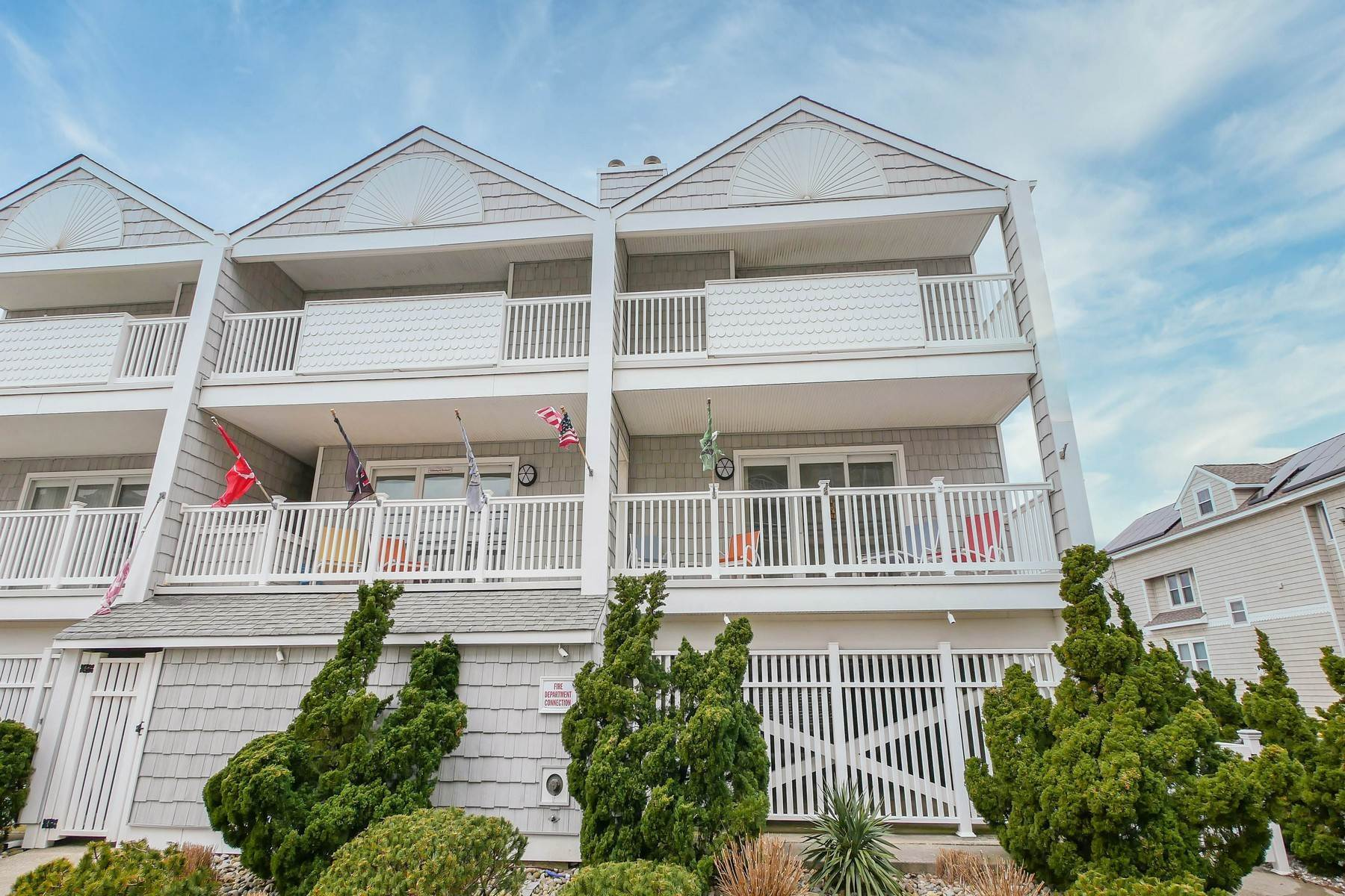 townhouses for Sale at 9415 Atlantic Ave #2 9415 Atlantic Ave, #2, Margate, New Jersey 08402 United States