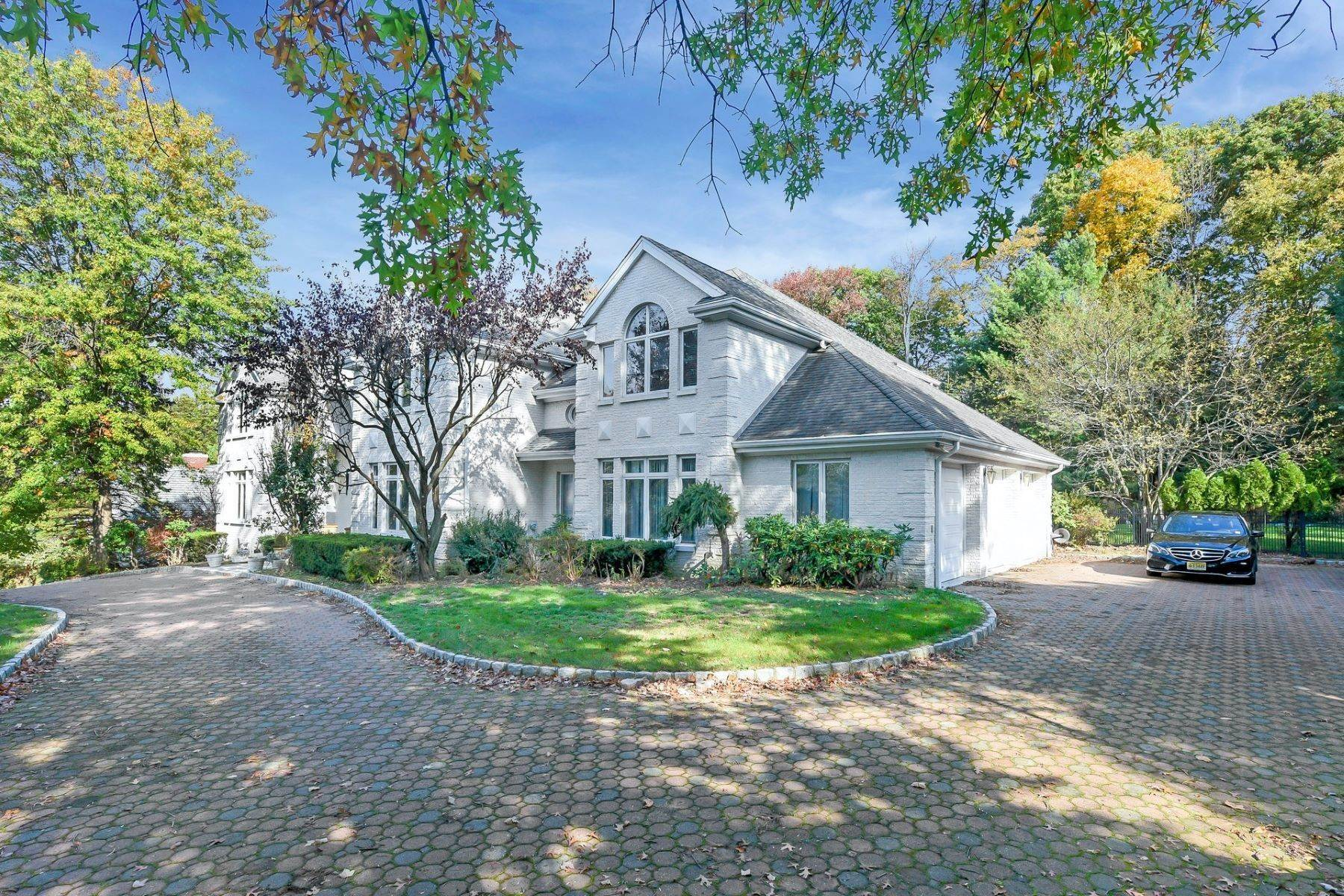 Single Family Homes for Sale at TAMMY BROOK HILLS 47 Huyler Landing Rd, Cresskill, New Jersey 07626 United States
