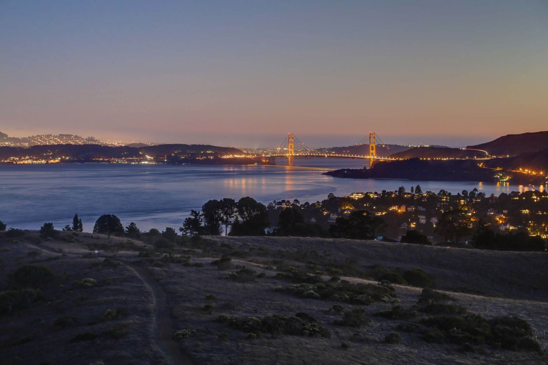 12. Land for Sale at Tiburon, California 94920 United States