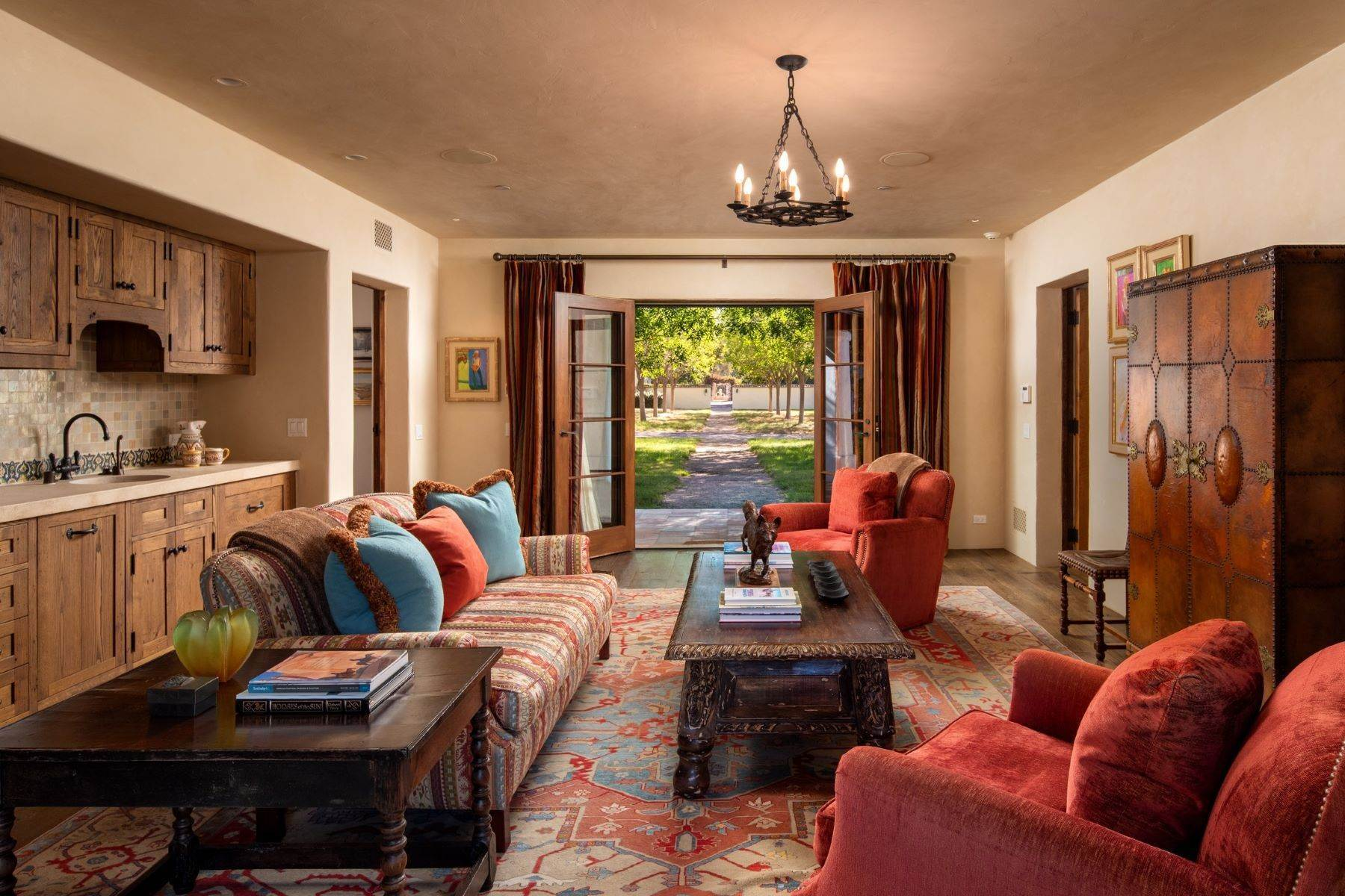 13. Farm and Ranch Properties for Sale at 16401 Calle Feliz, Rancho Santa Fe, Ca, 92067 Rancho Santa Fe, California 92067 United States