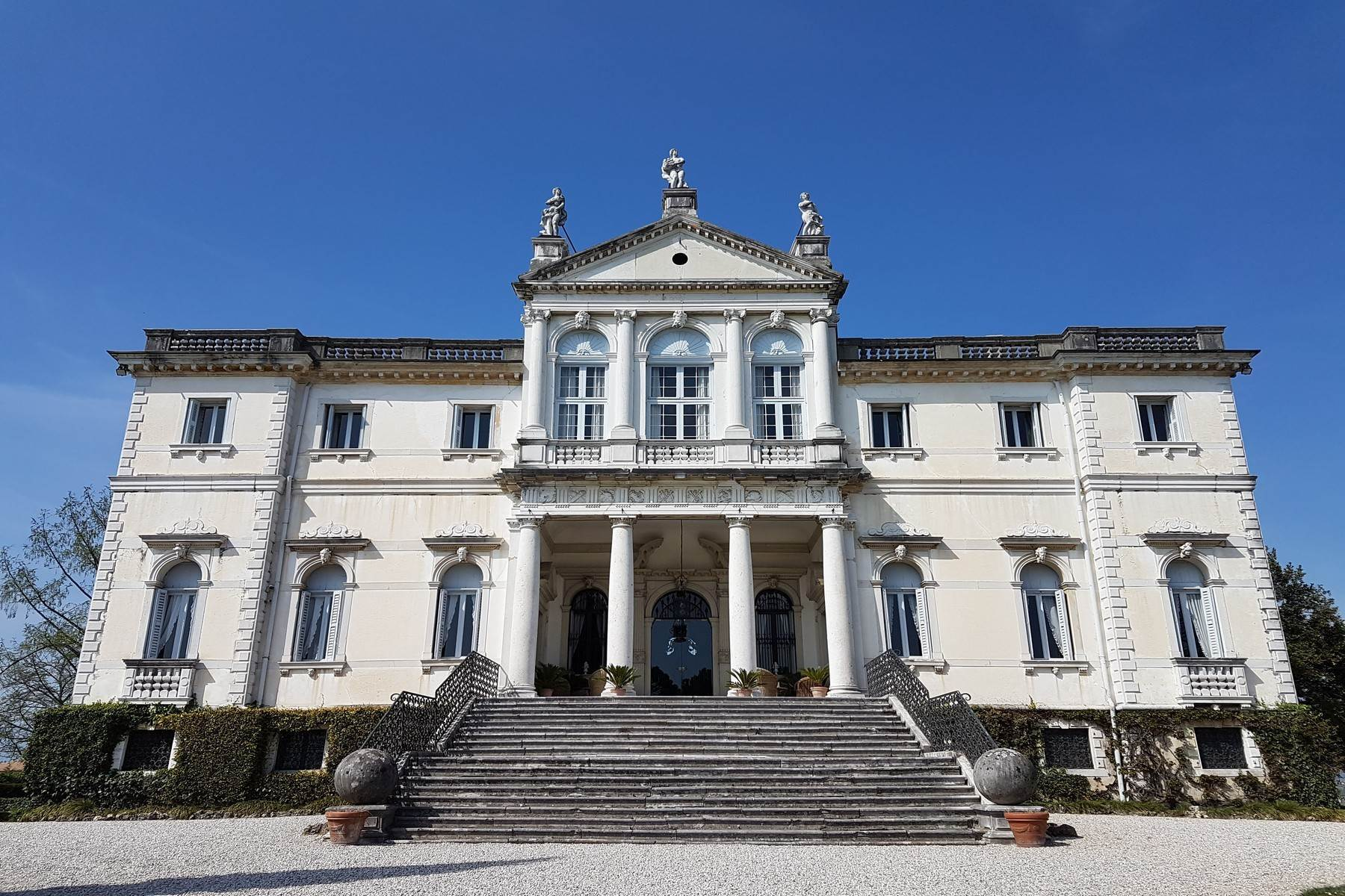 Other Residential Homes for Sale at Beautiful 17th century villa Conegliano, Treviso Italy