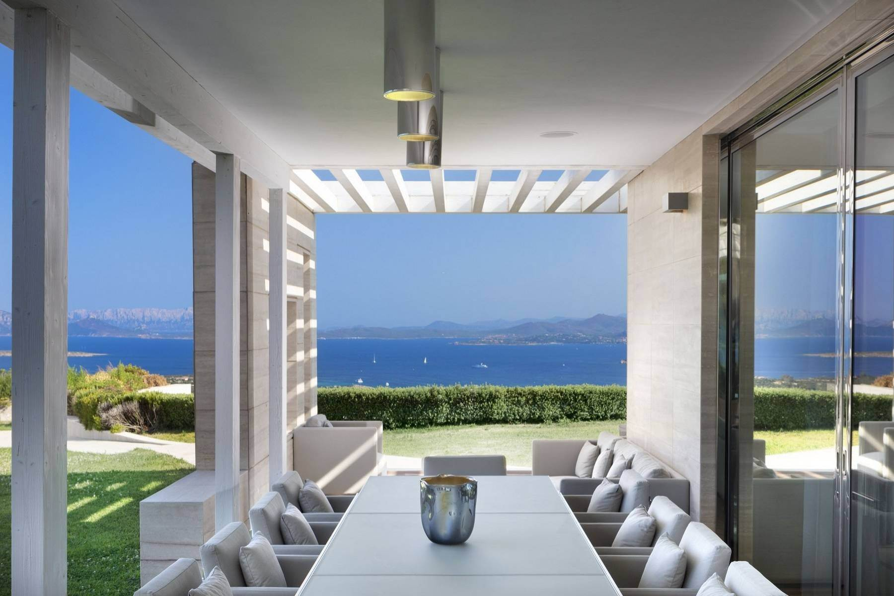 2. Other Residential Homes for Sale at Prestigious and elegant property in the heart of the Costa Smeralda Porto Cervo, Sassari Italy