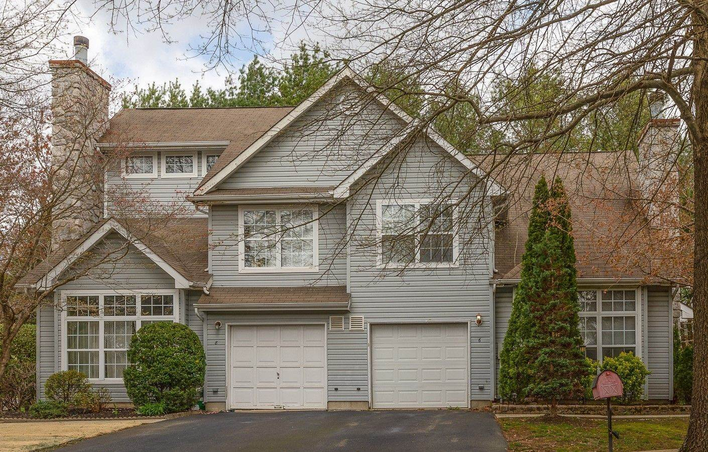 Property for Sale at Sought-After Community of Haymarket 6 Barnsdale Drive, Cranbury, New Jersey 08512 United States