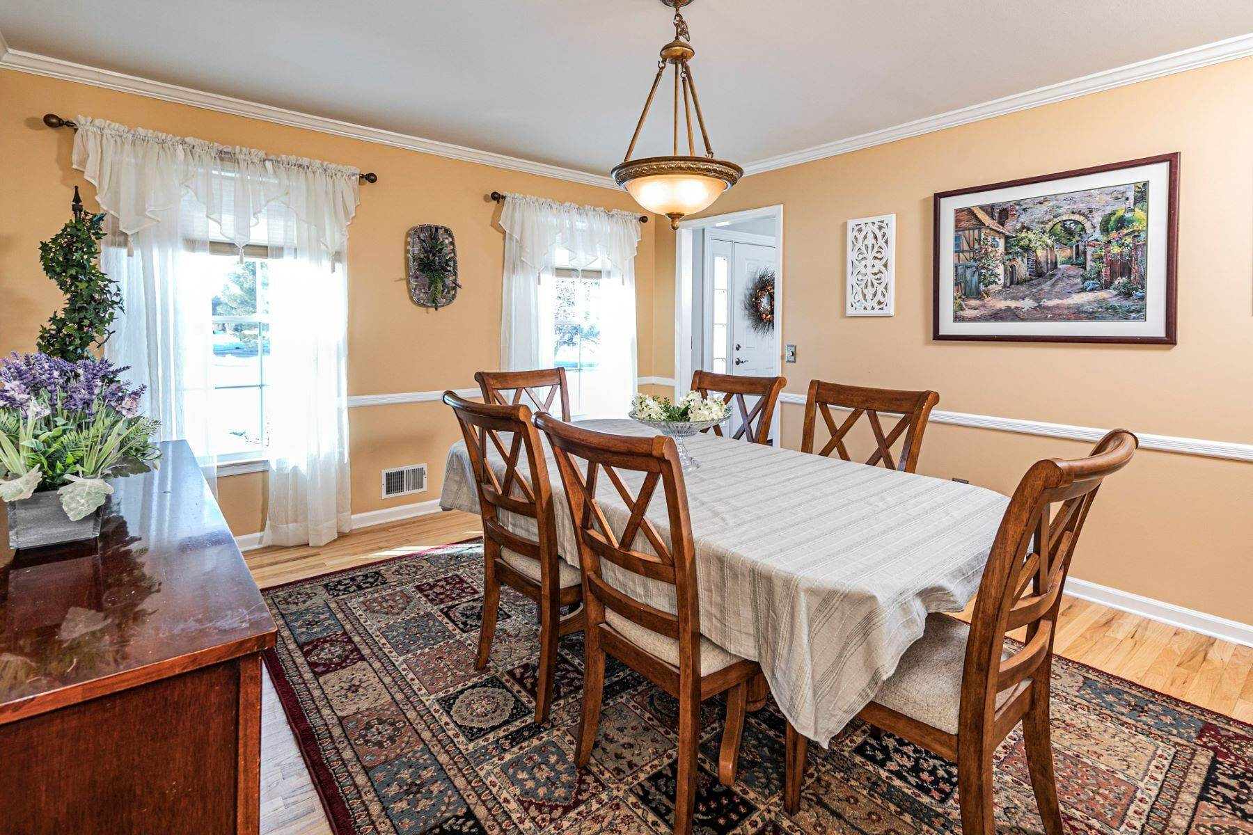 12. Single Family Homes for Sale at Life Doesn't Get Much Better! 20 Dehart Drive, Belle Mead, New Jersey 08502 United States