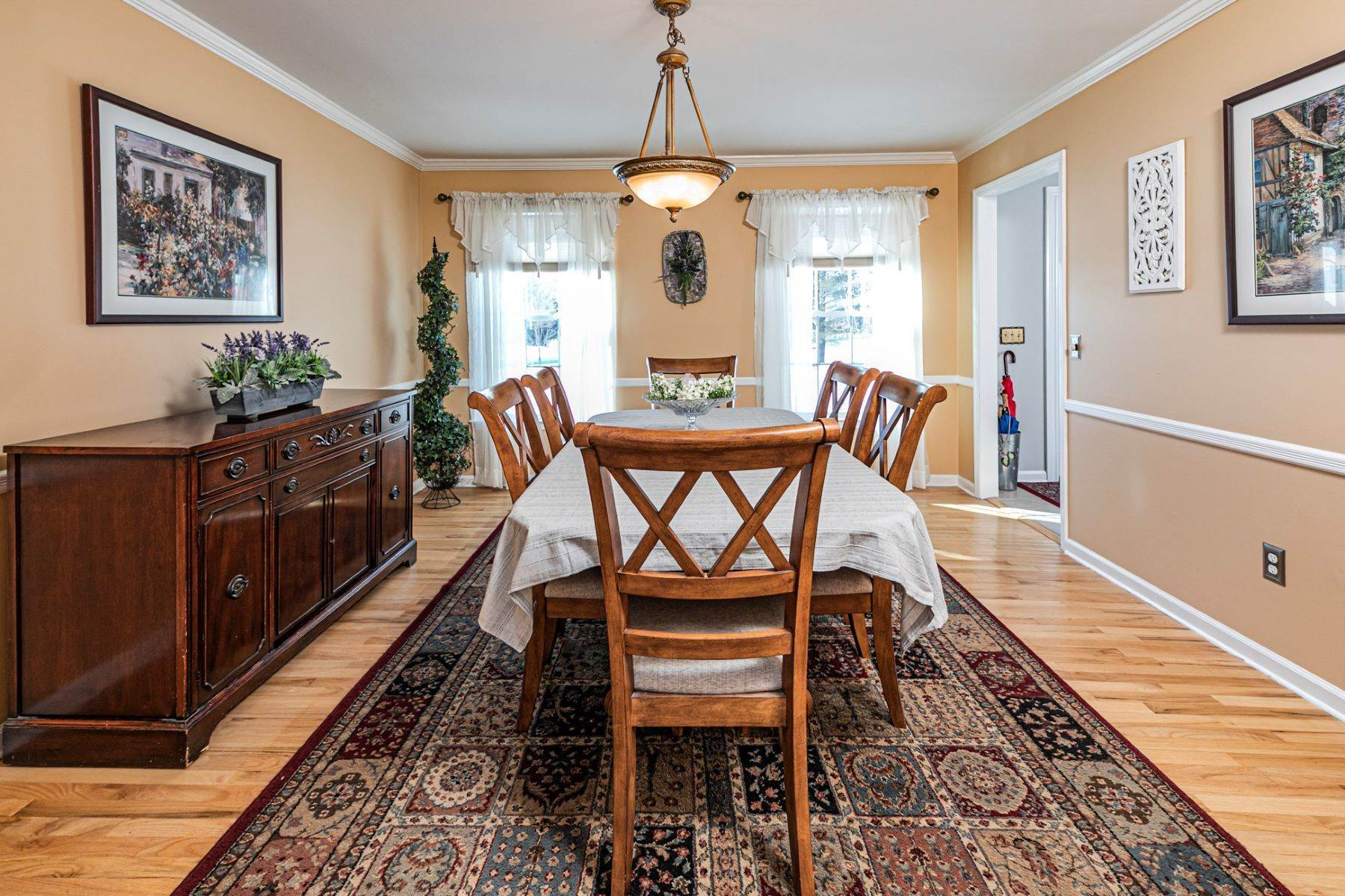 11. Single Family Homes for Sale at Life Doesn't Get Much Better! 20 Dehart Drive, Belle Mead, New Jersey 08502 United States